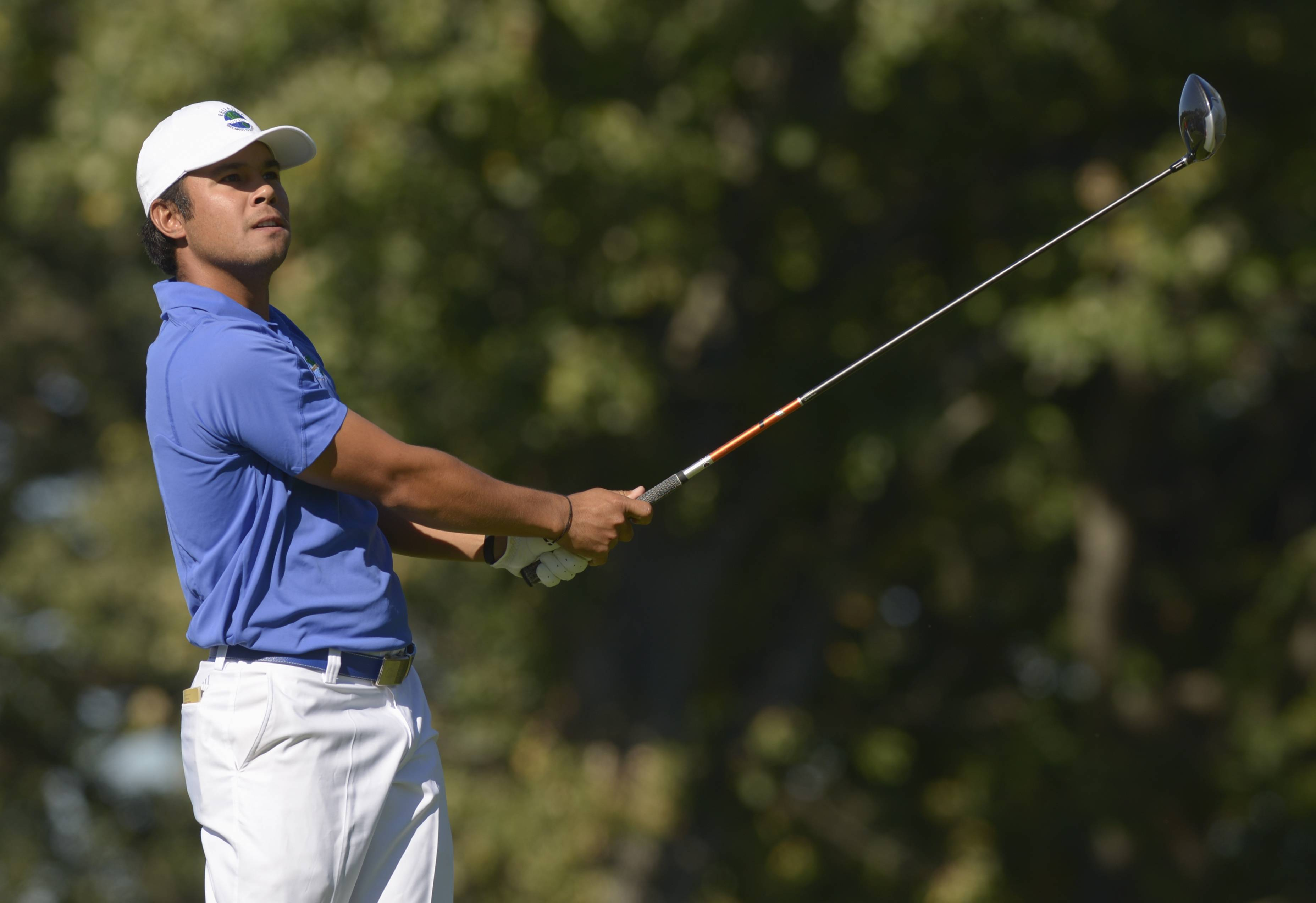 3 area golfers battle on Web.com Tour