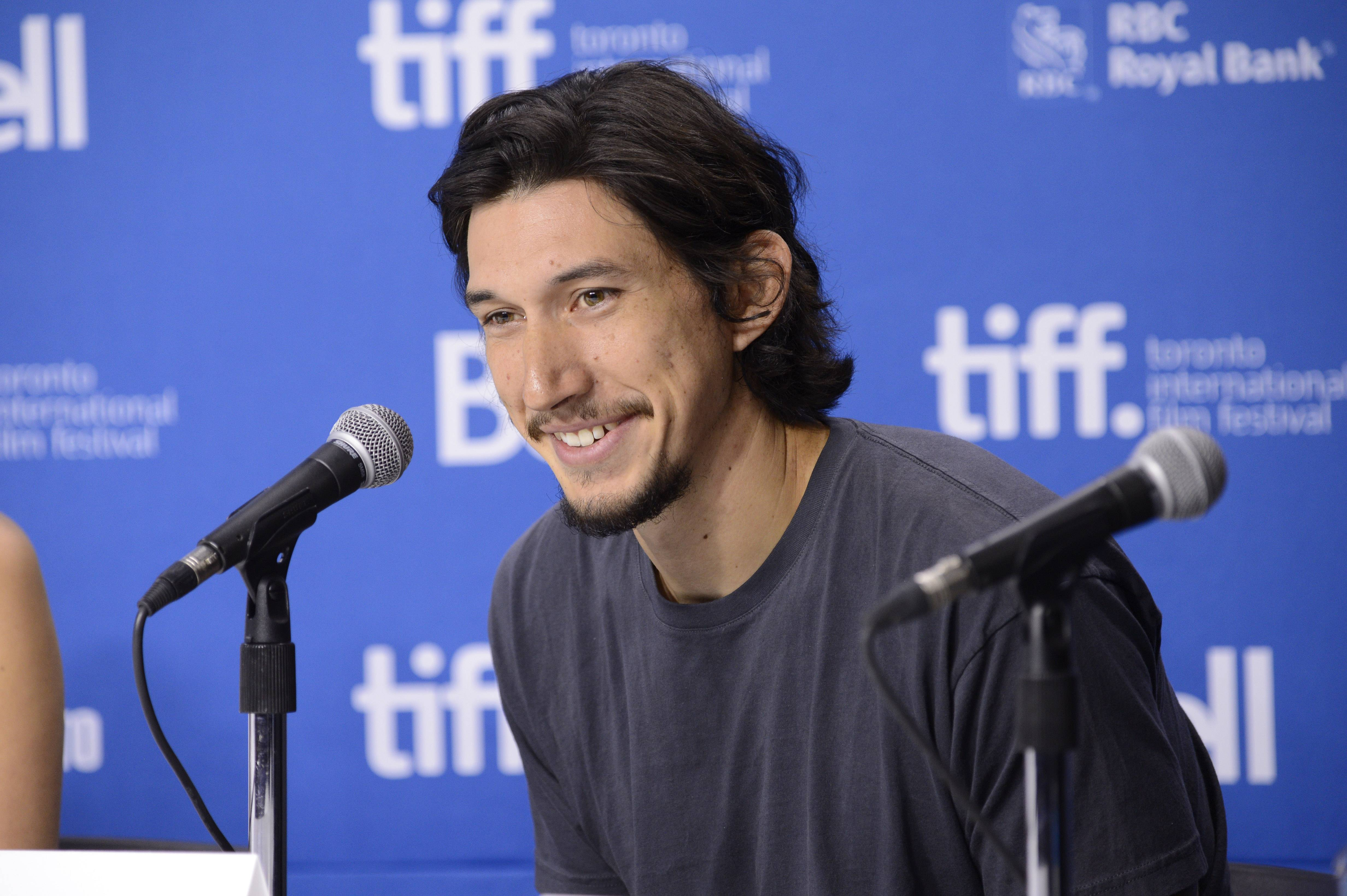 "Adam Driver will star in ""Star Wars: Episode VII"" it was announced Tuesday on the official ""Star Wars"" website by Lucasfilm."
