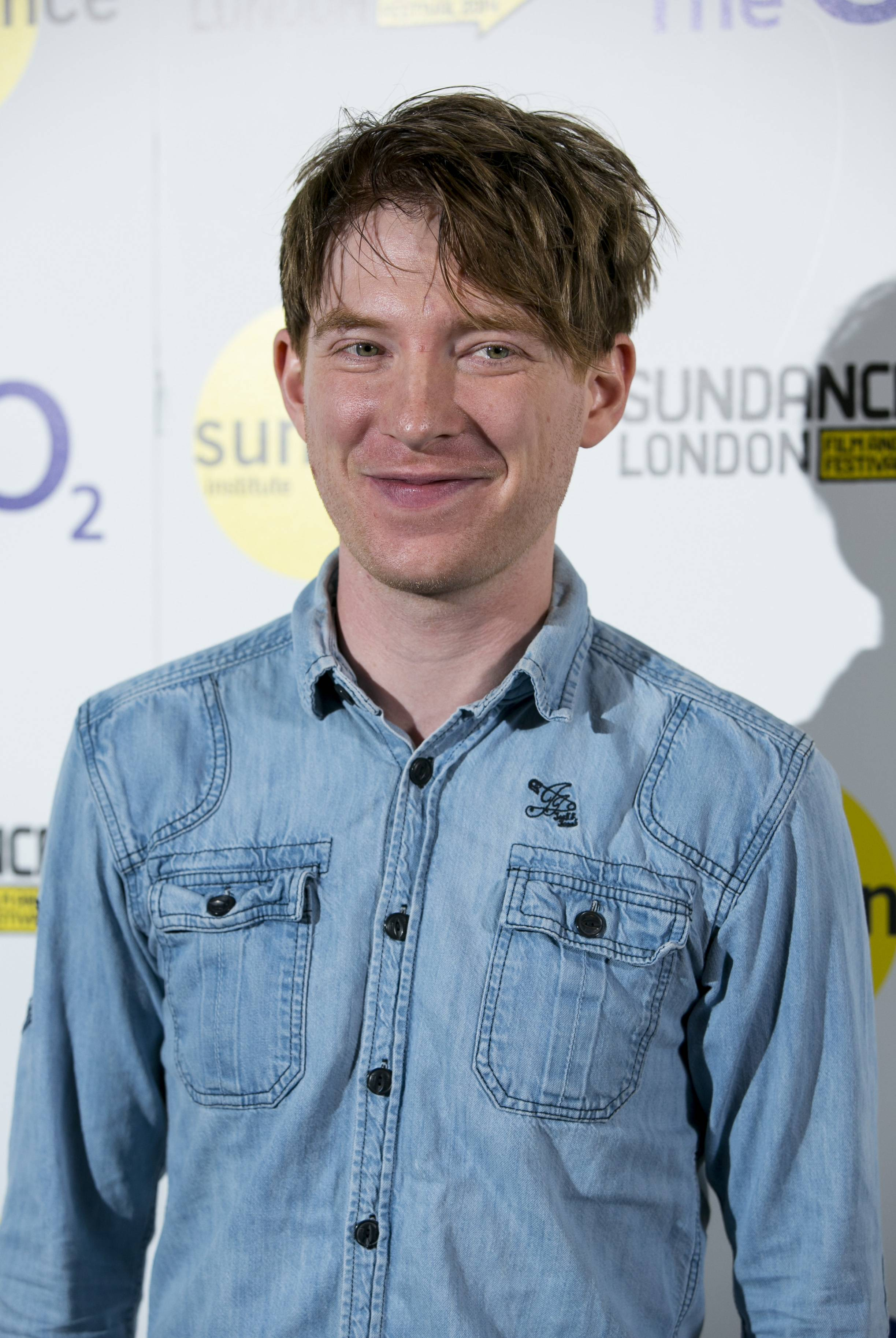 "Irish actor Domhnall Gleeson will be part of the cast of ""Star Wars: Episode VII."""