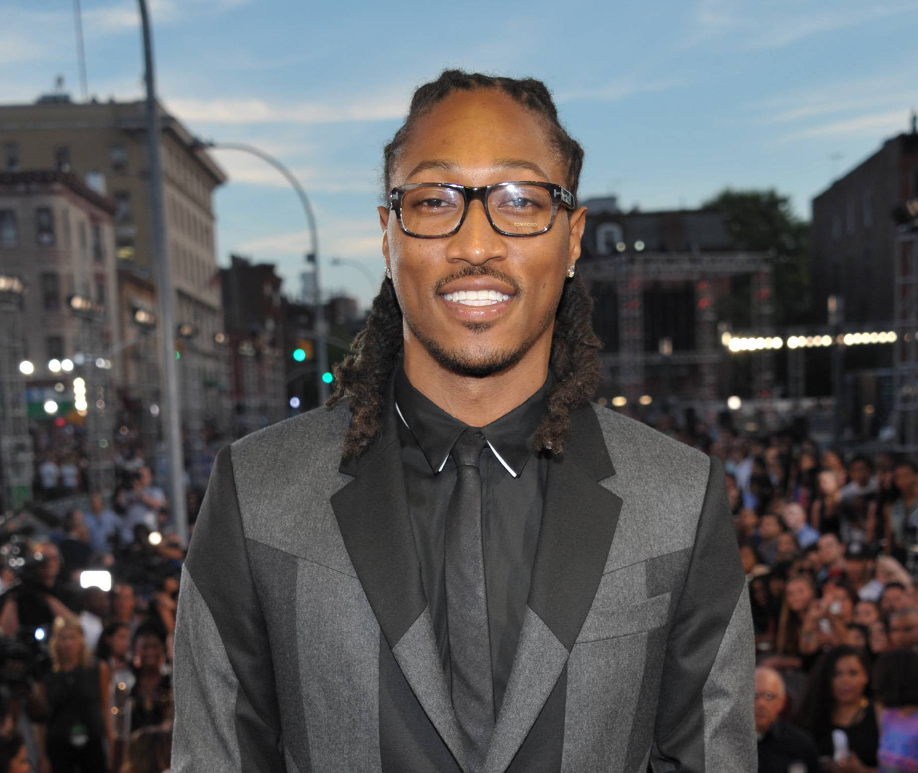 "Future thinks his new star-laden album ""Honest"" is a time capsule. ""This album isn't even about the hits, it's about the moments,"" Future said in a recent interview."