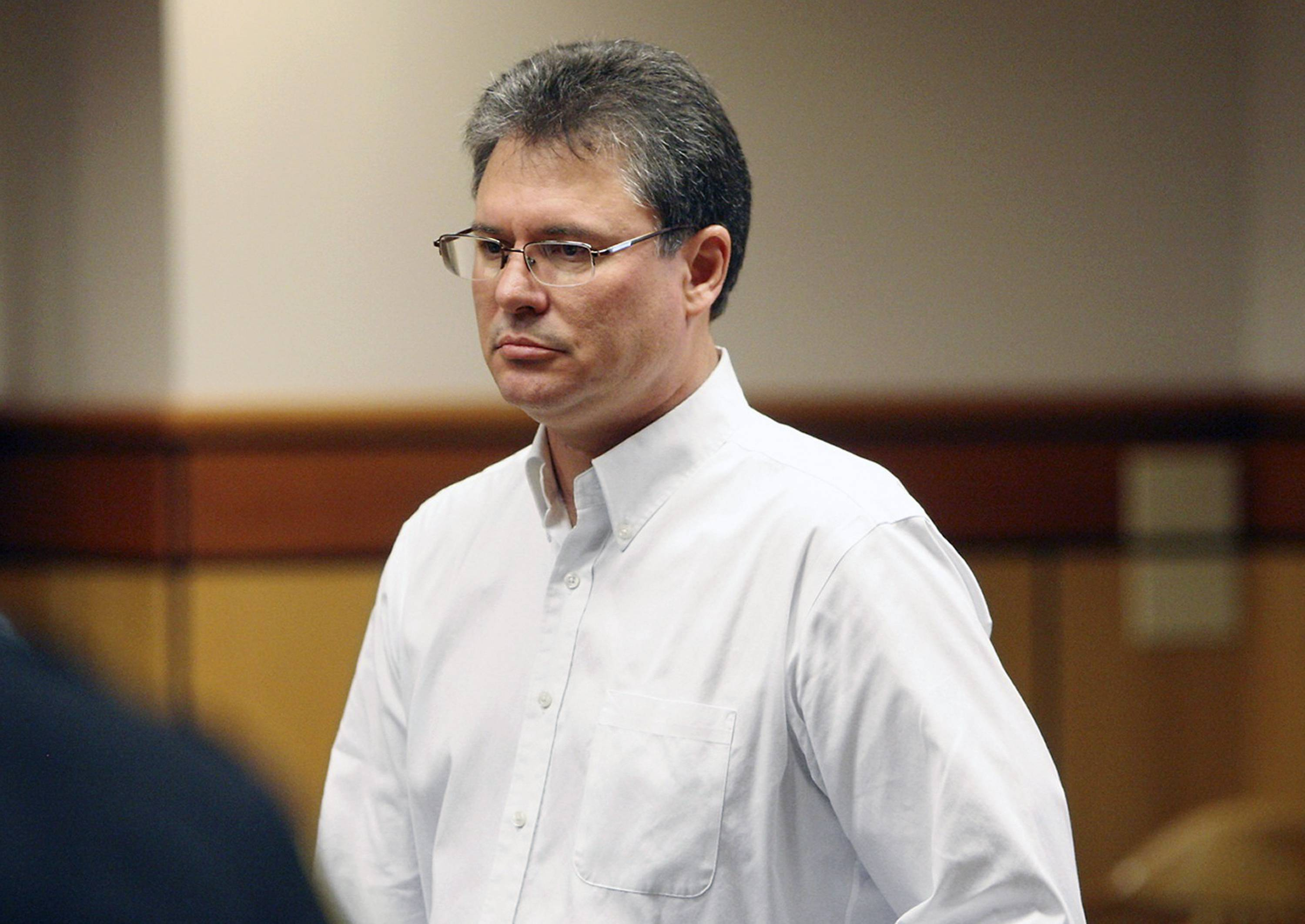 The Montana Supreme Court on Wednesday, April 30, 2014 overturned a one-month prison sentence given to Stacey Rambold, a former high school teacher convicted of raping a 14-year-old student.
