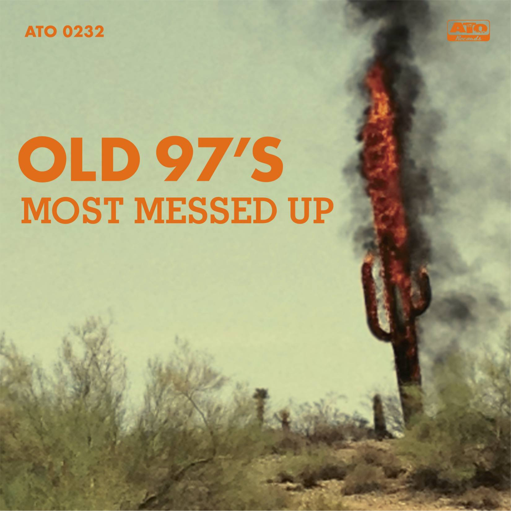 """Most Messed Up"" is the latest release by the Old 97's."