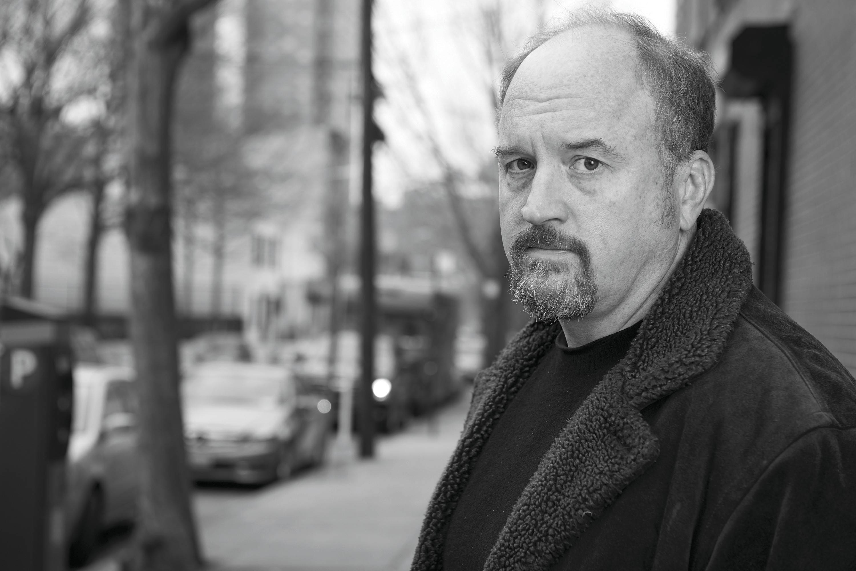 "Louis C.K. returns to FX at 9 p.m. Monday with the fourth season of his uniquely entertaining sitcom, ""Louie."""