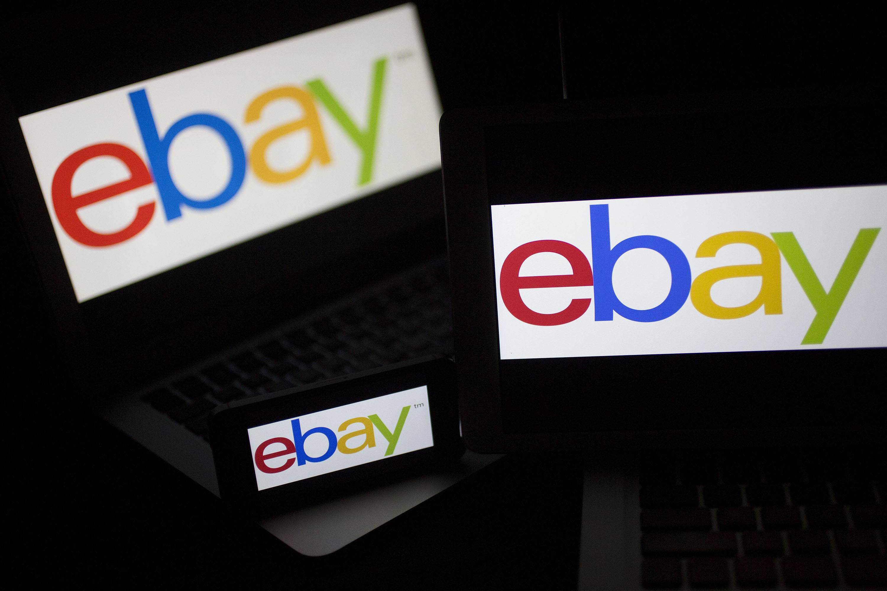 The Justice Department said Thursday that it has settled a lawsuit against eBay that accused the company of anticompetitive practices in the recruitment and hiring of skilled employees.