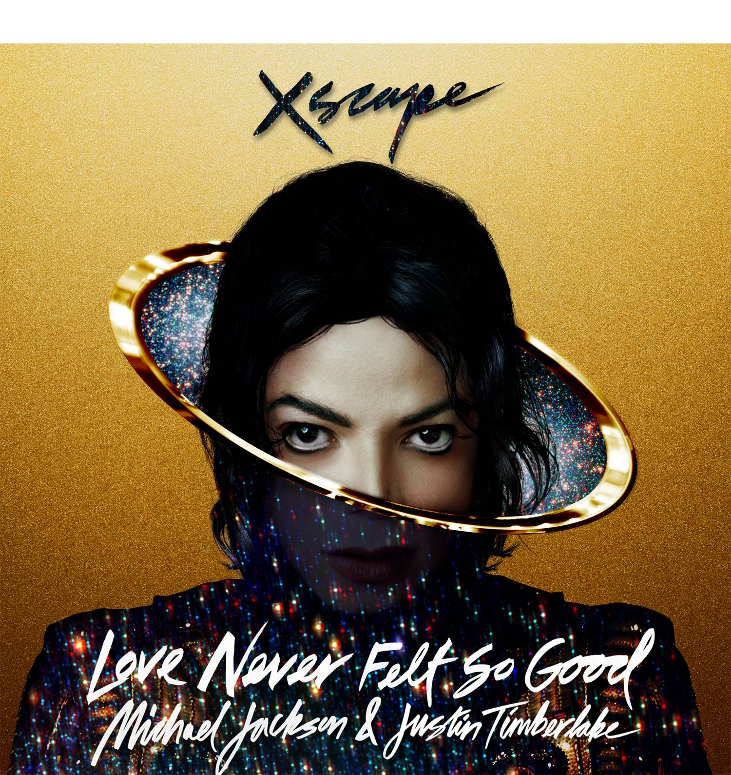 """Xscape,"" which includes songs Michael Jackson recorded in the 1980s and 1990s, is out May 13."