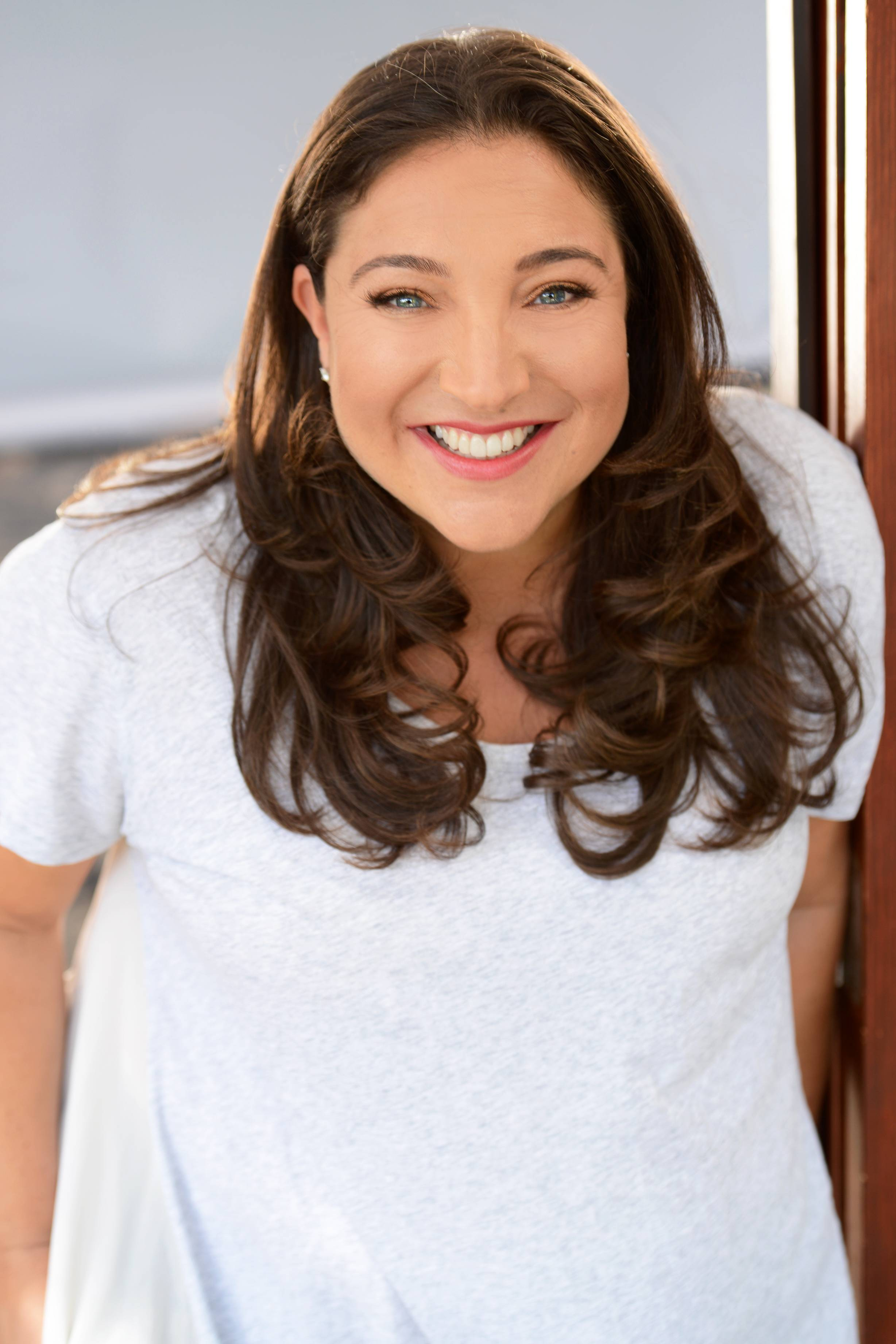 "TV ""Supernanny"" Jo Frost has just written her seventh book, ""Jo Frost's Toddler Rules."""