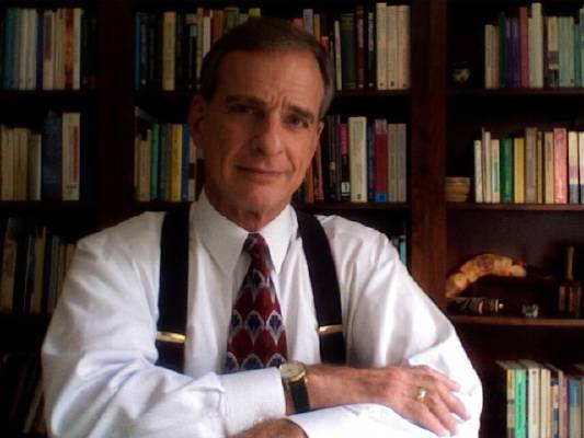 William Lane Craig, Ph.D., Th.D., international lecturer and debater