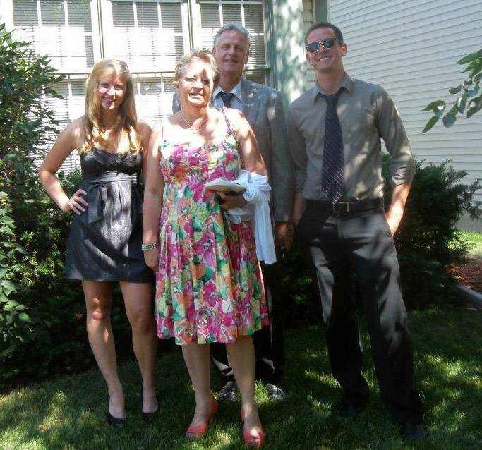 The Estep family of Elgin suffered unimaginable loss after the sudden death of John H. Estep, 54, on April 19. While his wife Terrie, and children John and Samantha, were at his funeral a week later, their house caught on fire and their three pets died.