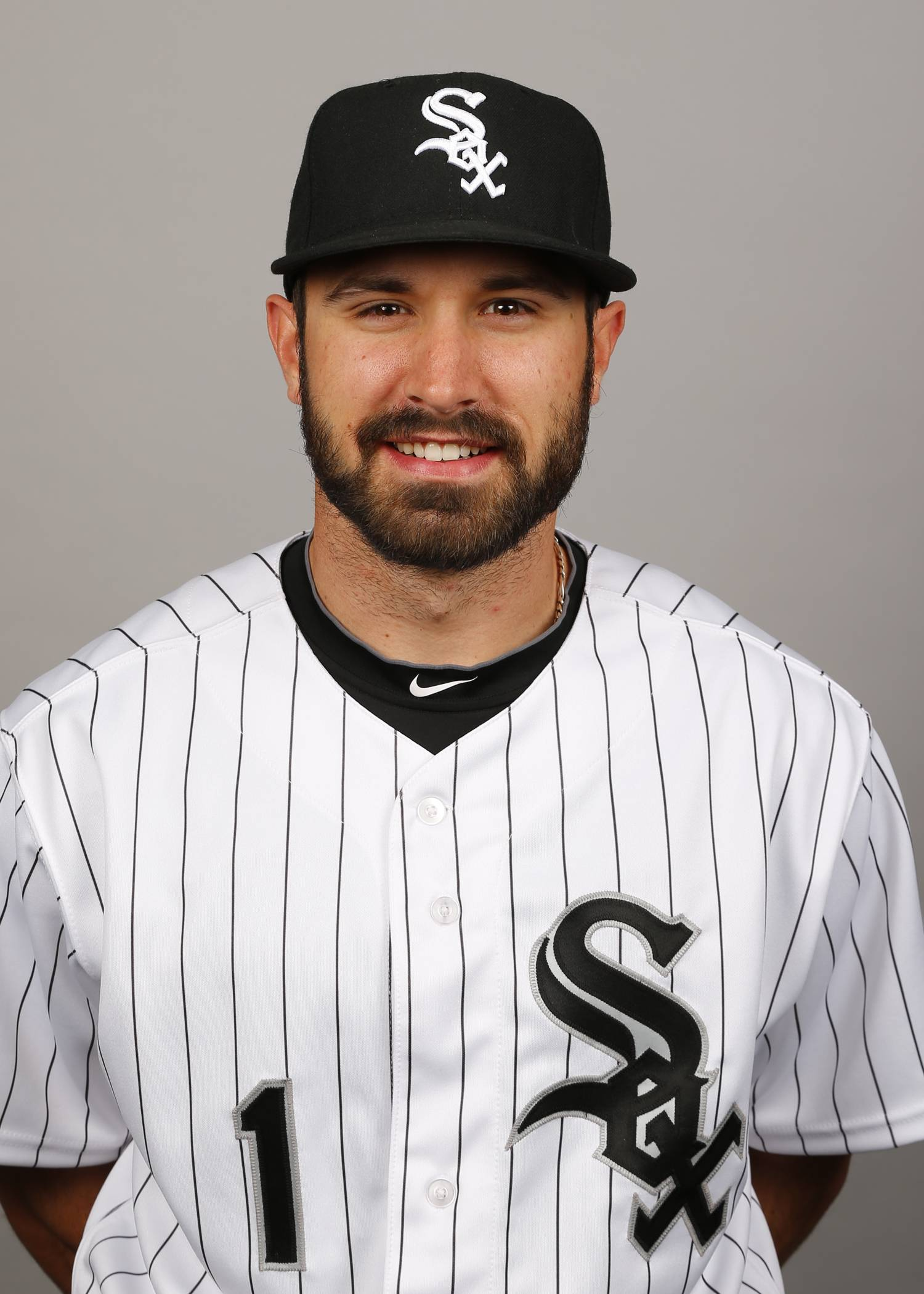 The White Sox have put outfielder Adam Eaton on the 15-day disabled list because of a strained right hamstring.