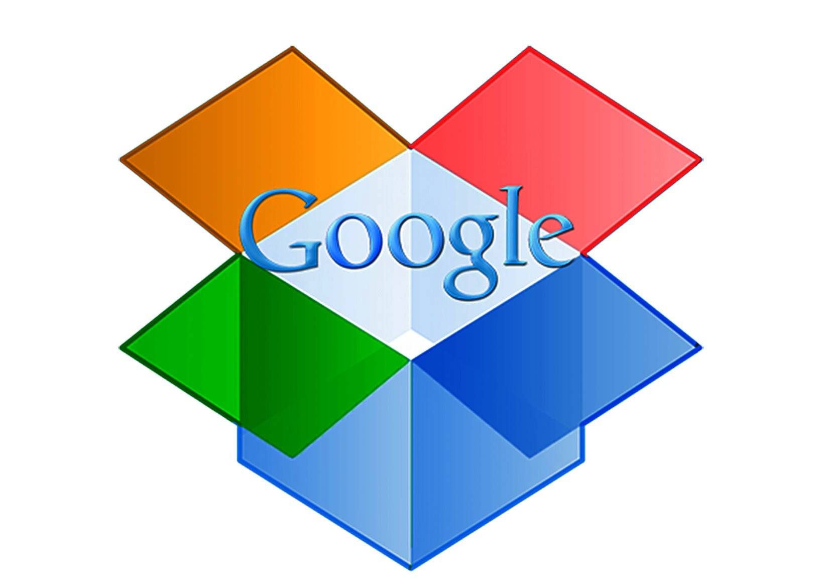 Why Google should buy Dropbox. Because it has the potential to create a true Internet of You.