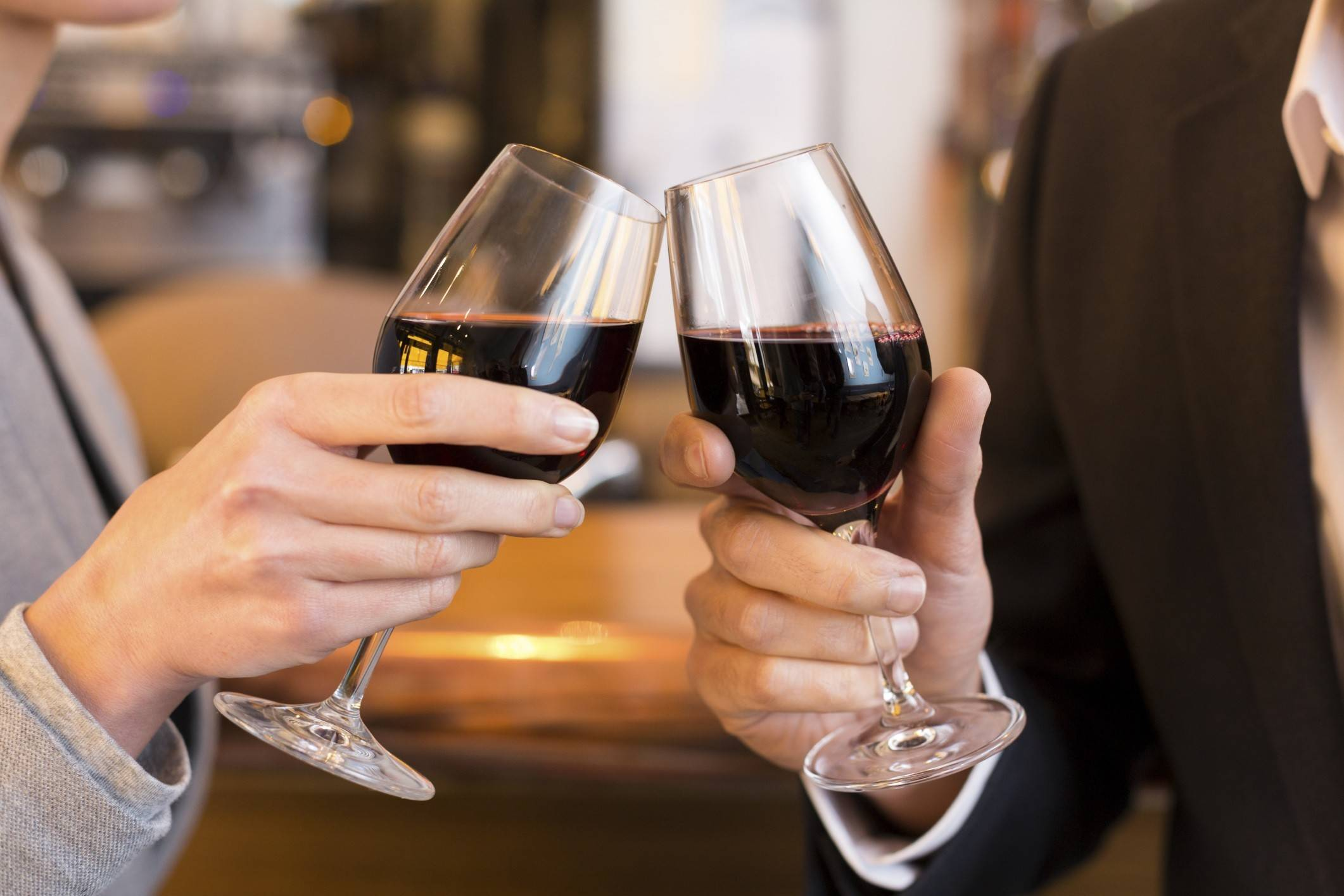 If you drink three glasses of wine, you may consume an extra 6,300 calories in the following 24 hours, a study shows.