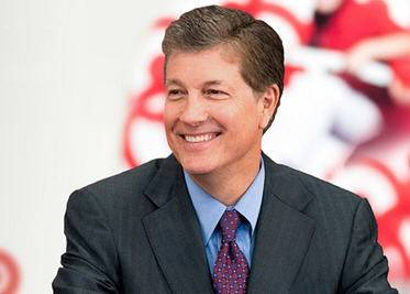 Target announced Monday that Chairman, President and CEO Gregg Steinhafel is out nearly five months after the retailer disclosed the breach, which has hurt its reputation among customers and has derailed its business.
