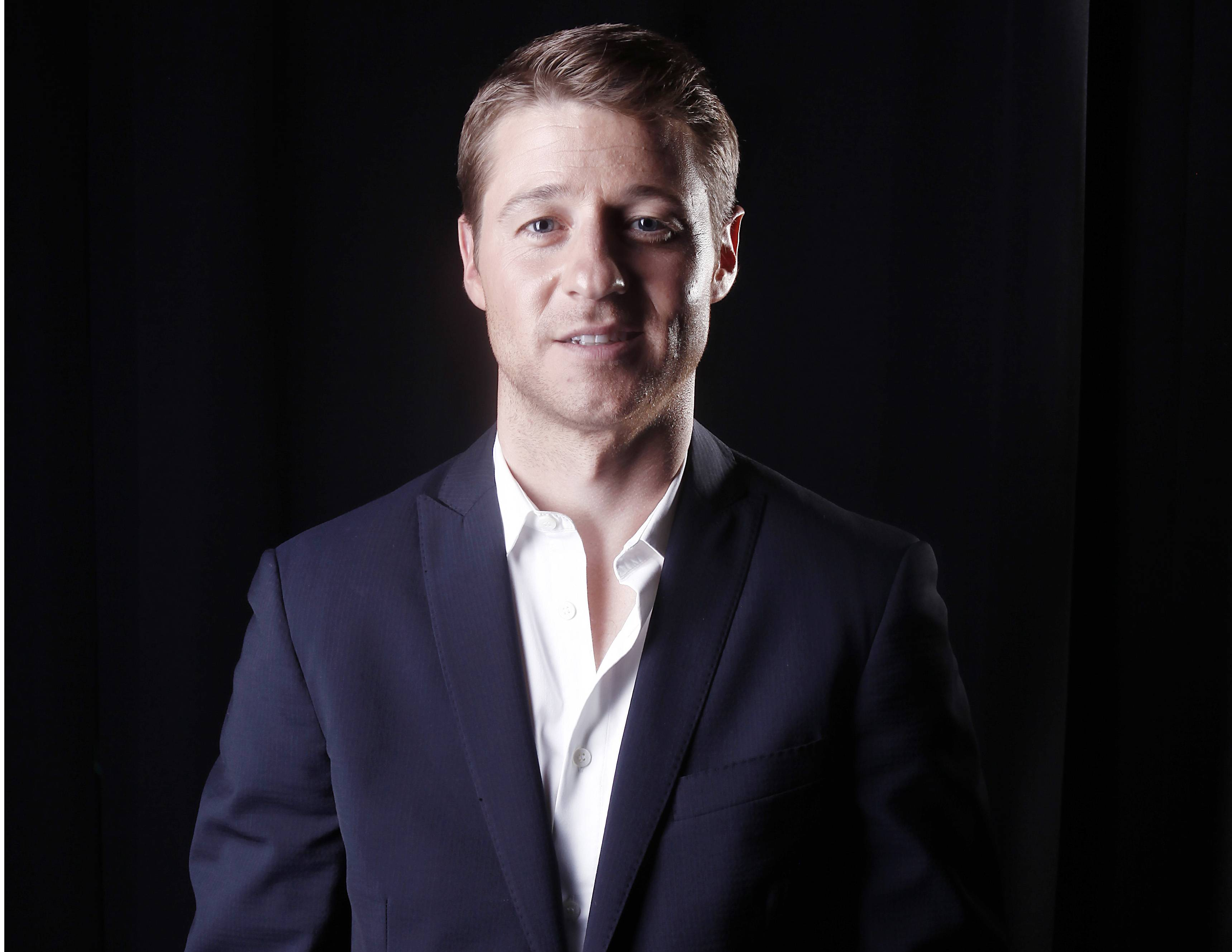 "Fox says it's ordering a series that delves into the early years of future ""Batman"" police commissioner James Gordon, with Ben McKenzie playing Gordon in his detective years. ""Gotham"" also will include untold tales of DC Comics villains and introduces a new character, Fish Mooney, producer Warner Bros. Television said Monday."