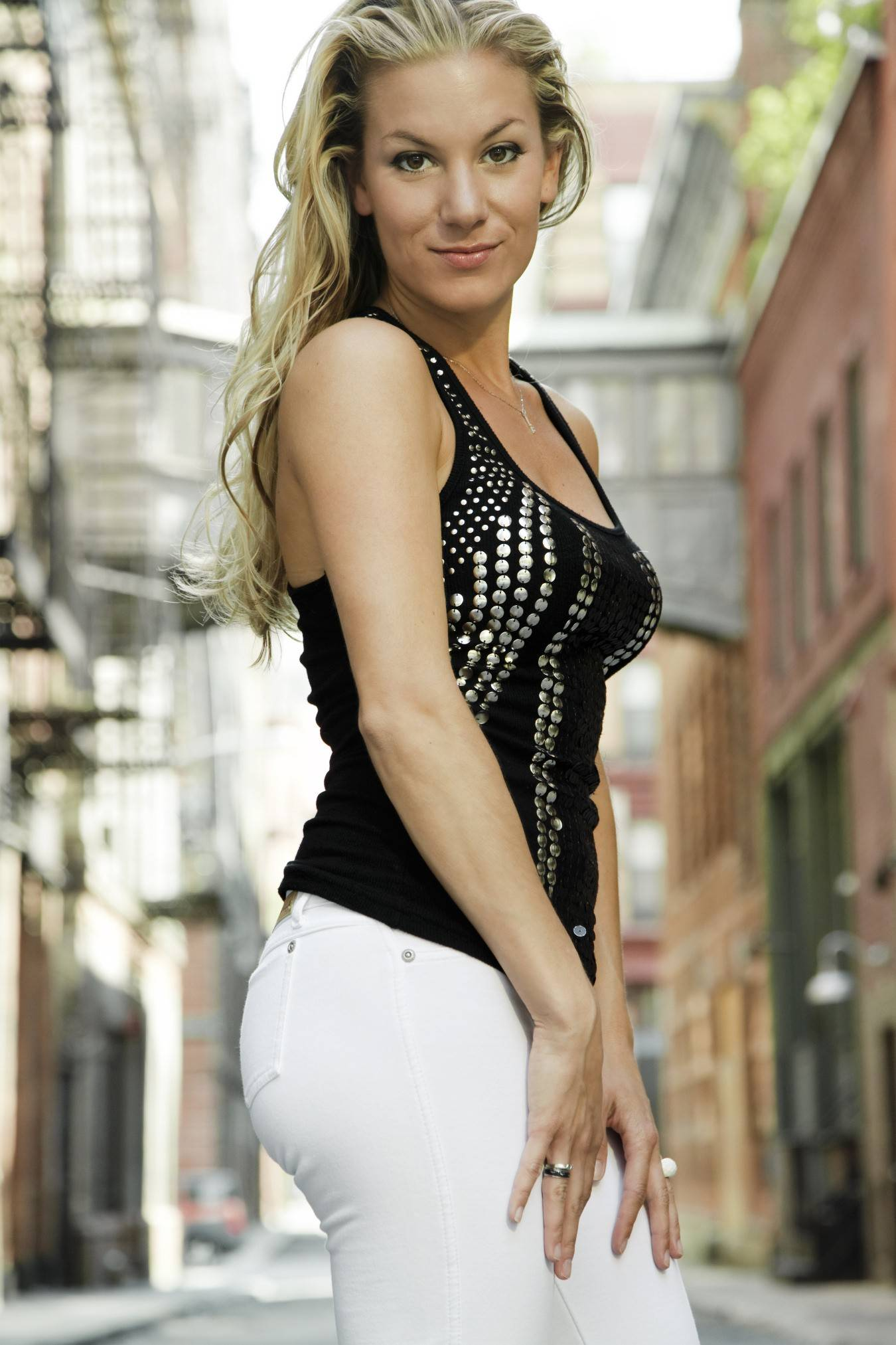 "Comedian Jessimae Peluso (""Girl Code"") appears at Zanies in Chicago and Rosemont."