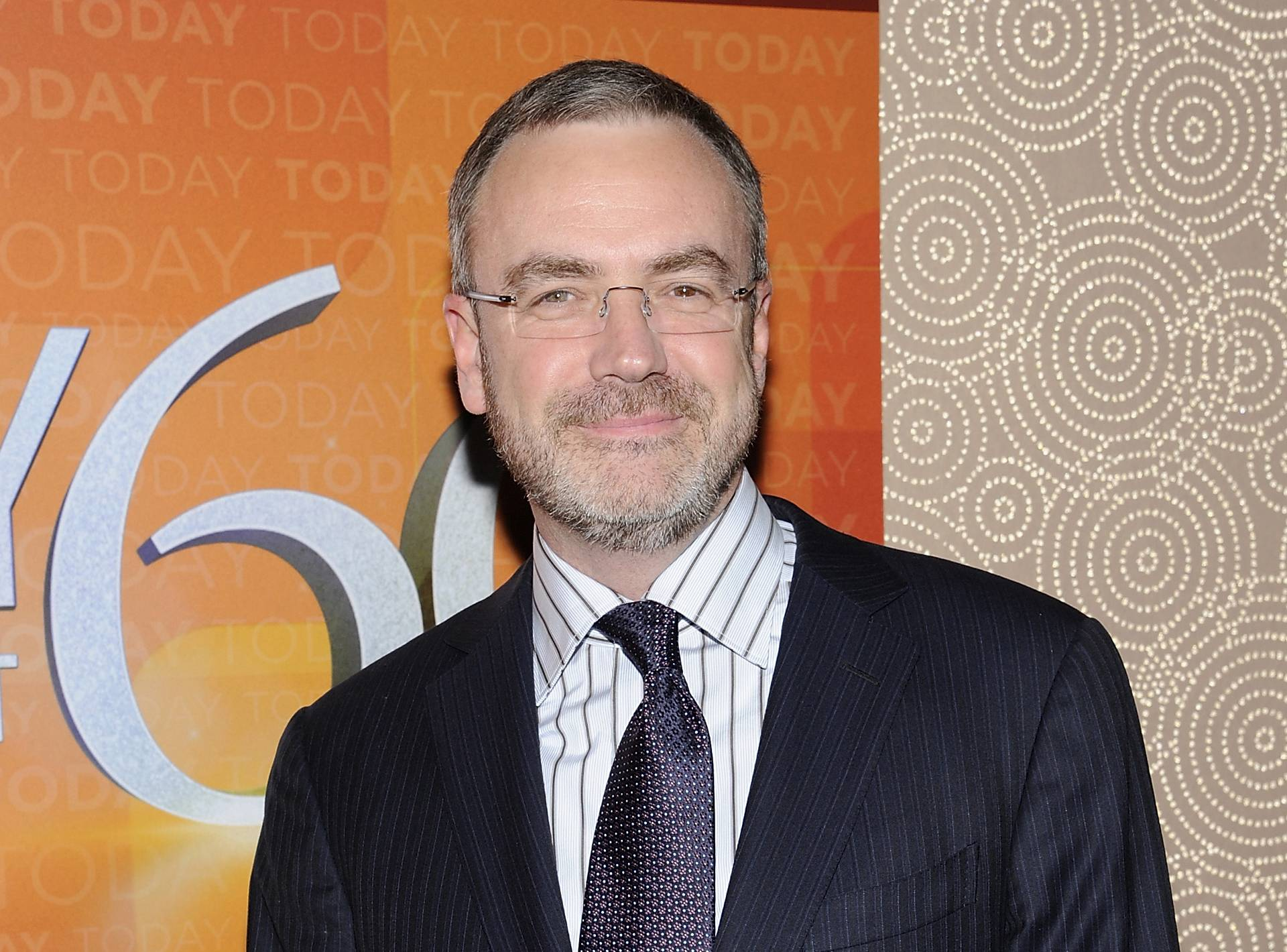 Former NBC News president Steve Capus will join CBS in July as the top executive at Scott Pelley's evening newscast, the network said Tuesday, May 6, 2014.