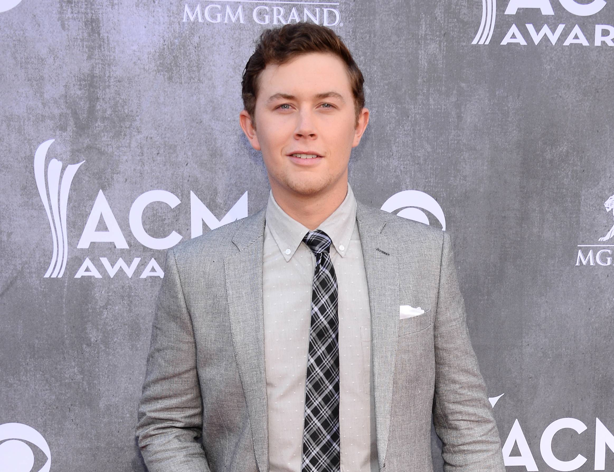 Police say Scotty McCreery was the victim of an early morning home invasion near the campus of North Carolina State University, where he is a student. Raleigh Police spokesman Jim Sughrue says officers were called shortly before 2 a.m. Monday, May 5, to an apartment about a mile from campus.