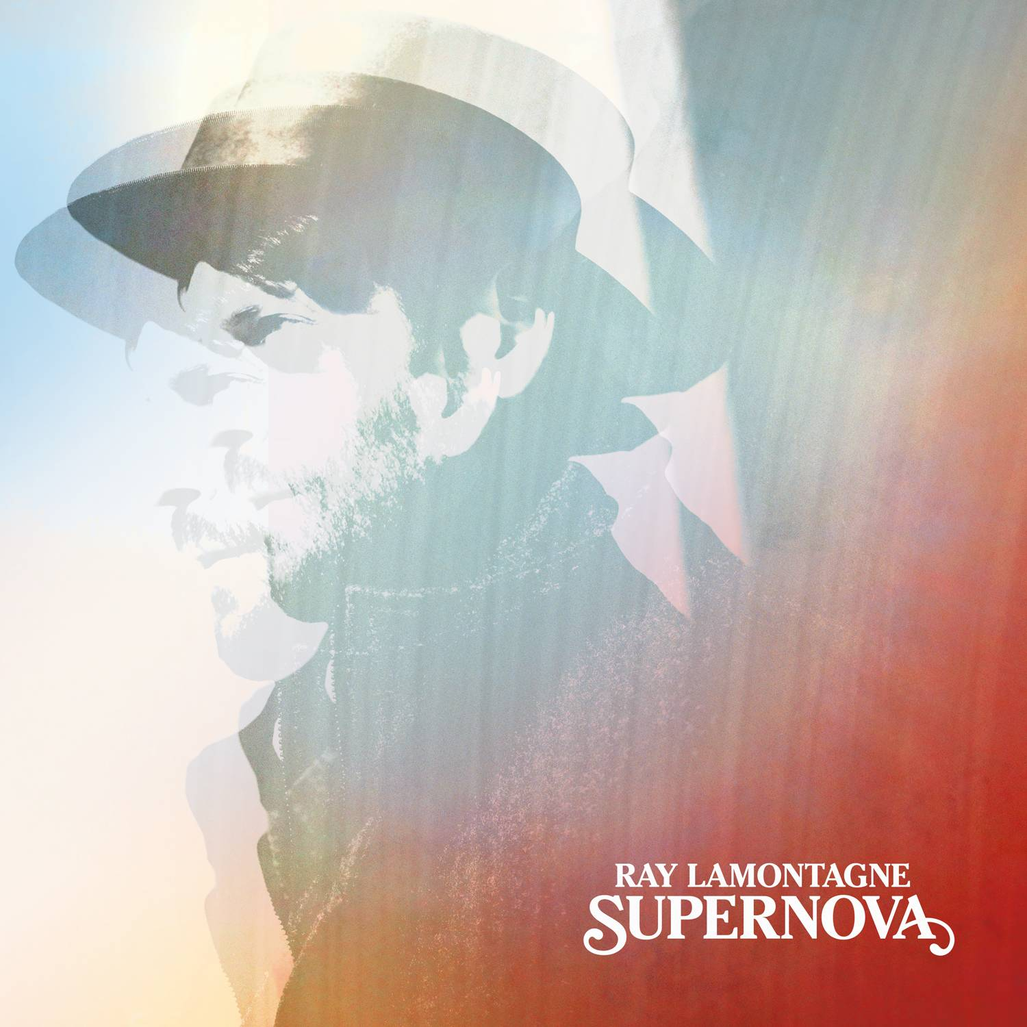 """Supernova"" is the fifth studio album from Ray LaMontagne."