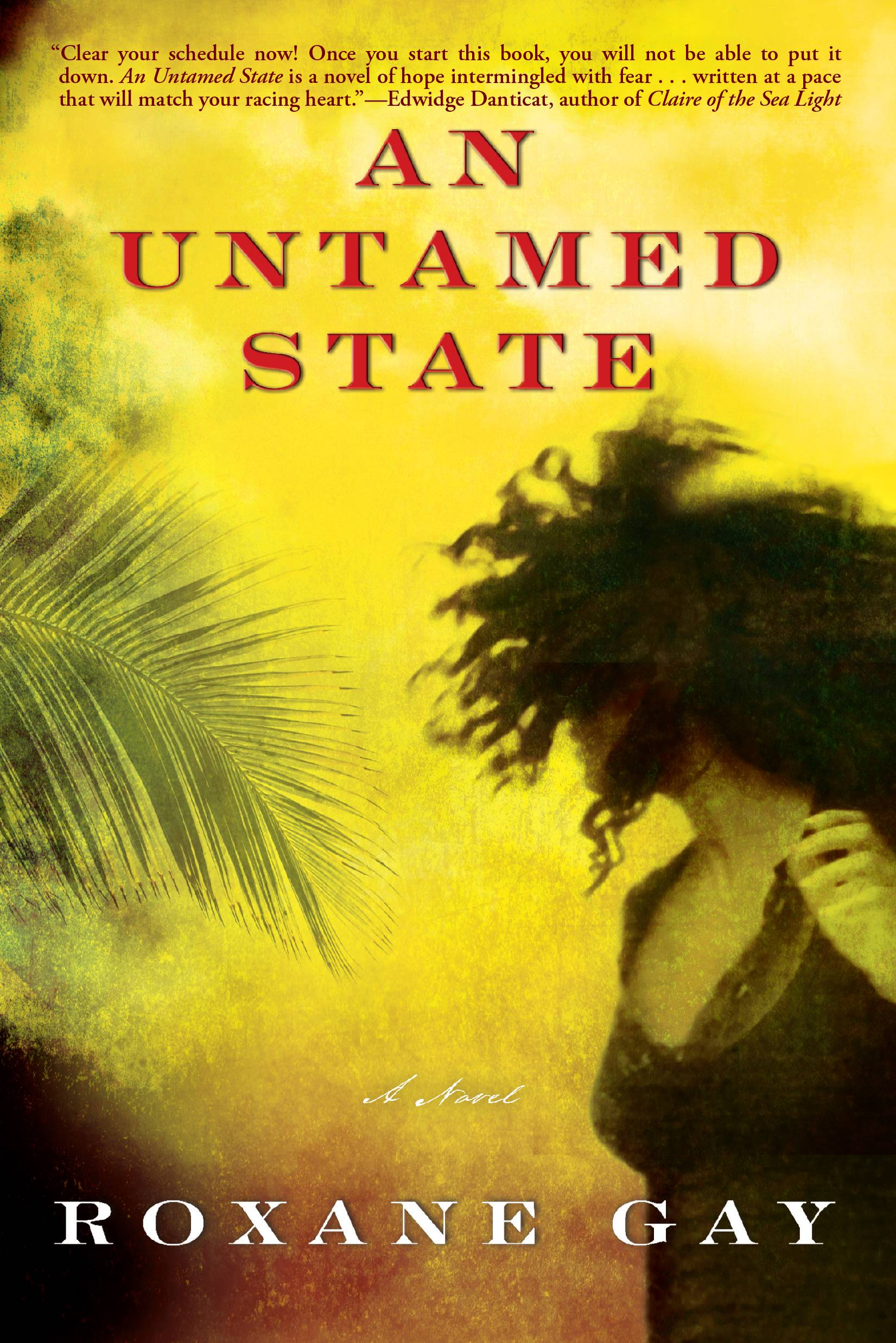 """An Untamed State"" is the solid debut from novelist Roxane Gay."
