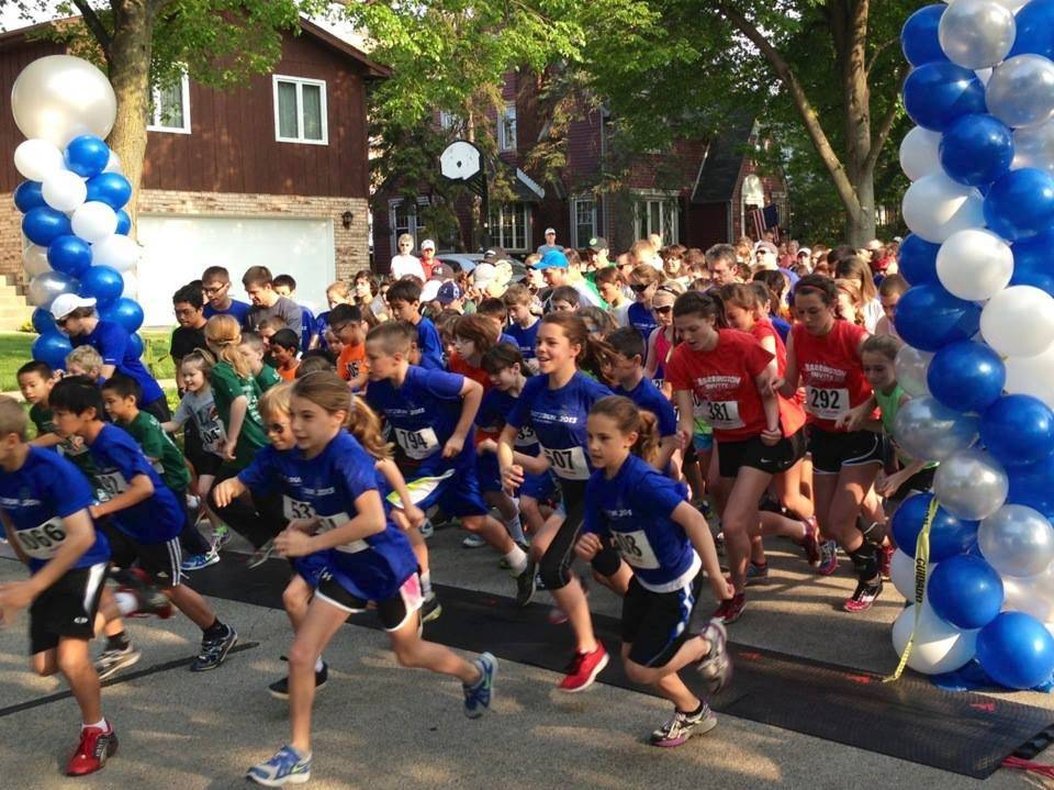 Got2Run has attracted a large following in its first two years, with 1,200 people participating in 2013 and 130 schools receiving proceeds from the event. The third annual run/walk takes place Saturday, May 17, in Arlington Heights.