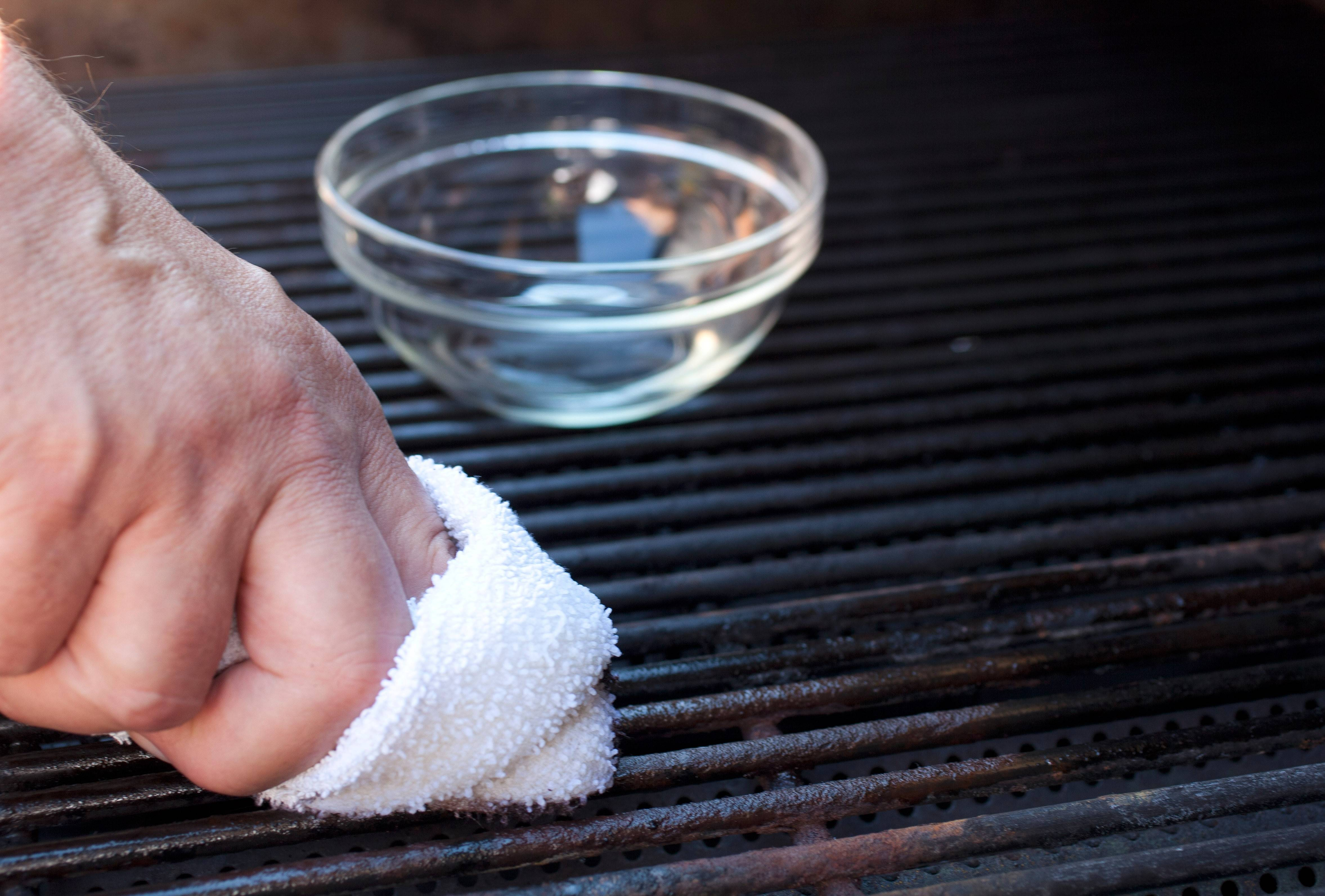 Grilling University: How to clean, season and maintain your grill