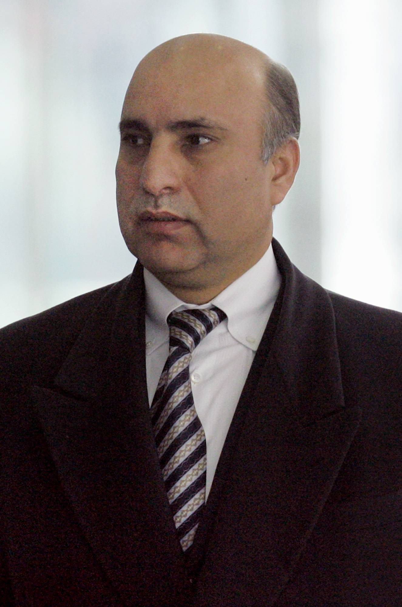 Tony Rezko. A decade ago, John Thomas agreed to wear a wire in the case against the political fundraiser.