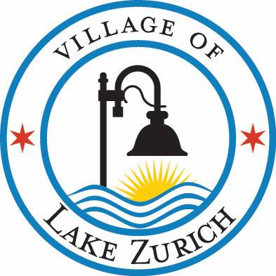 The village of Lake Zurich soon will use this new official seal. It's part of what officials say is an effort to project a consistent, contemporary look for the village.