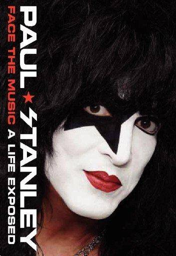 KISS co-founder Paul Stanley visits Anderson's Bookshop in Naperville on Friday, May 16.