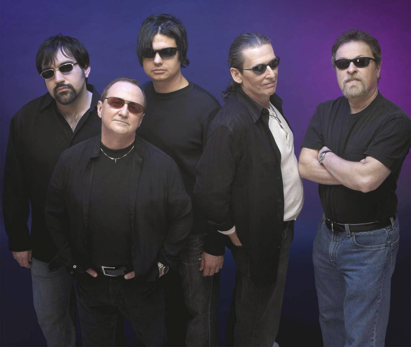 Rock group Blue Oyster Cult plays at the Arcada Theatre in St. Charles at 8 p.m. Saturday, May 17.