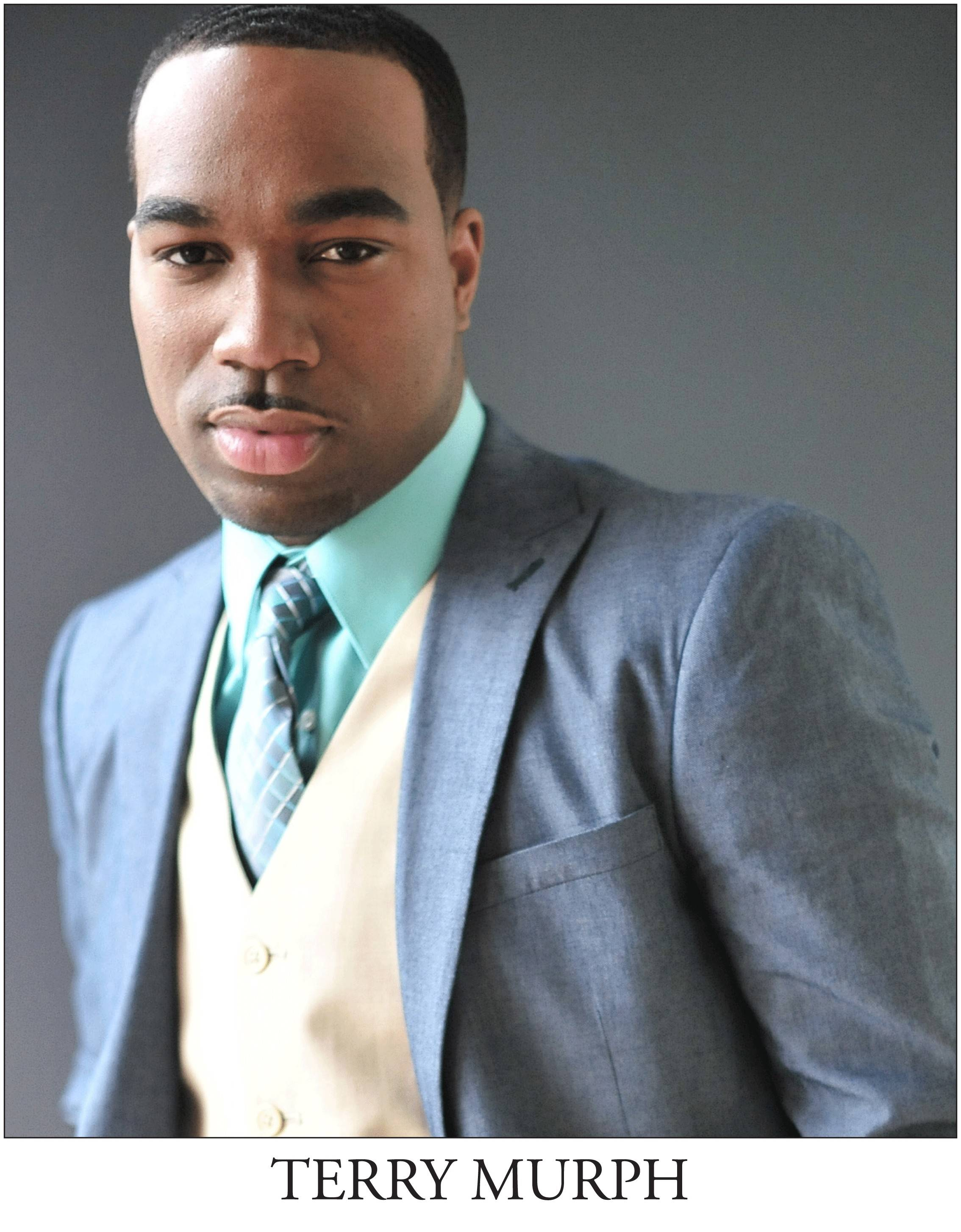"Comedian Guerterrius ""T. Murph"" Jackson, of Downers Grove, will appear on BET's ""Comic View."""