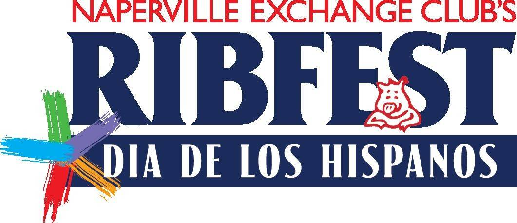 Naperville Exchange Club will host a Hispanic Day at its annual Ribfest celebration this July Fourth weekend.