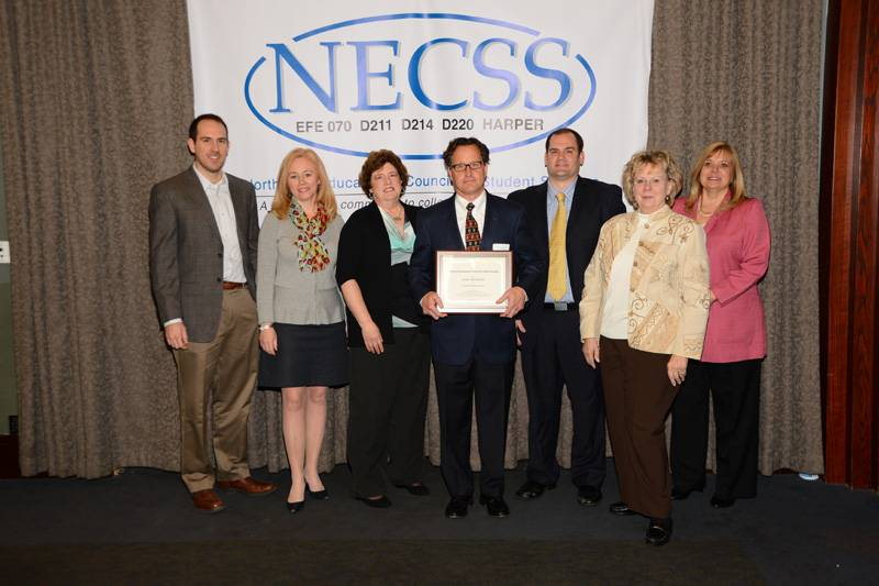 GAM was Recognized by the Northwest Educational Council for Student SuccessPhoto courtesy of Northwest Educational Council for Student Success