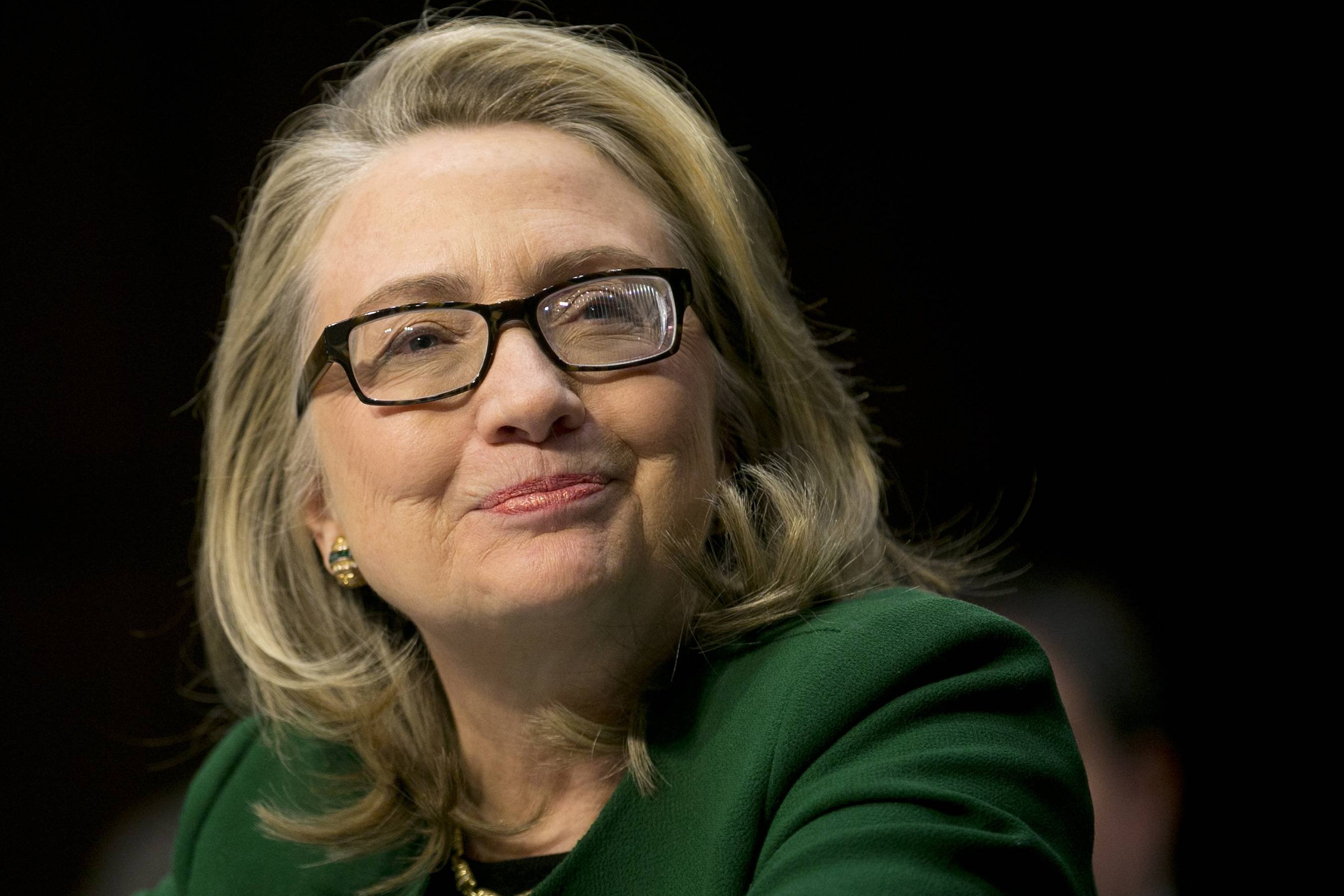 Former Secretary of State Hillary Clinton may run for the White House in 2016.