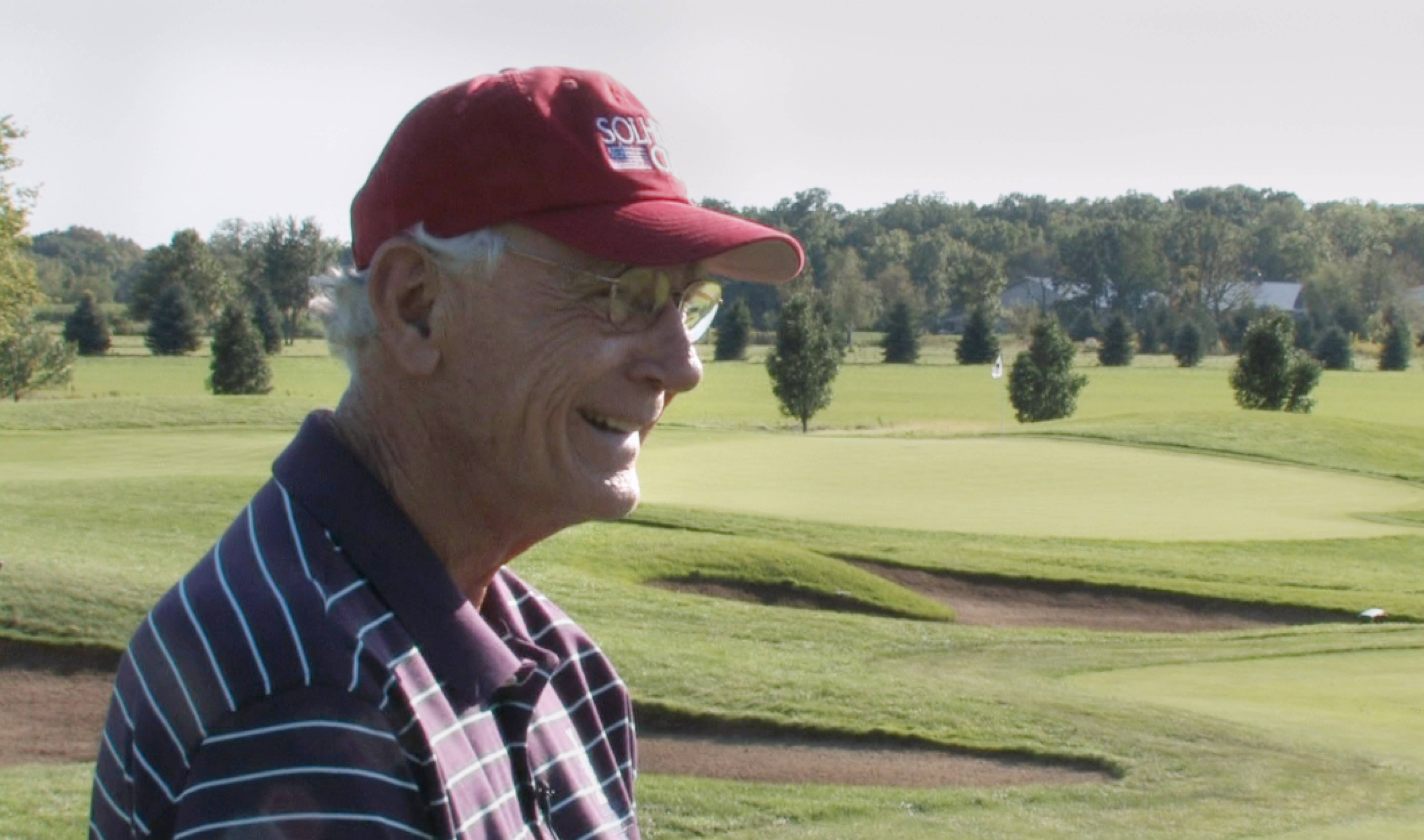Before he brings the International Crown championship to his Rich Harvest Farms course in 2016, owner Jerry Rich will host several other big events at the Sugar Grove private club, starting with the NCAA men's regional this week.