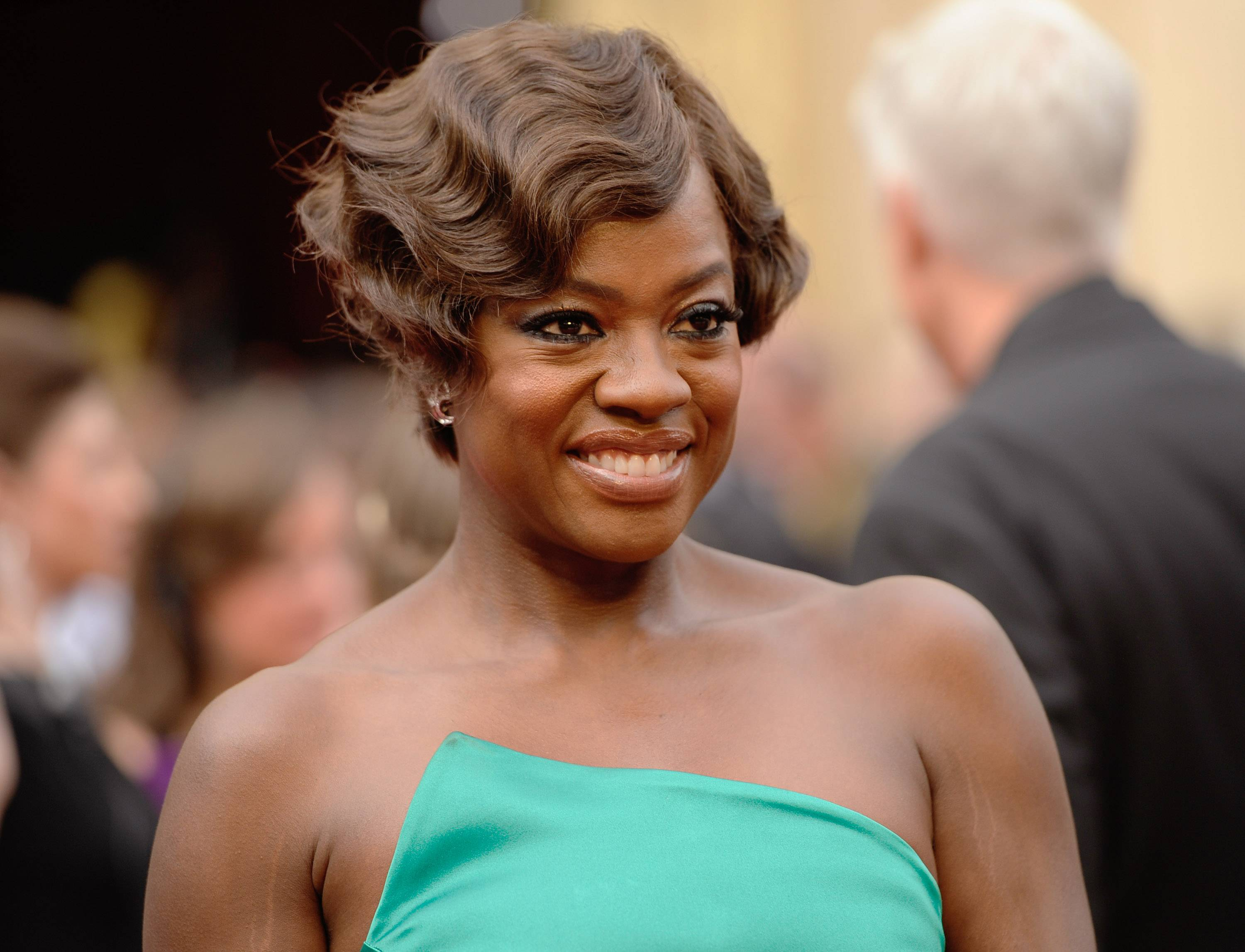 "Viola Davis will star in the new series from Shonda Rhimes, a legal thriller titled ""How to Get Away with Murder"" on ABC."