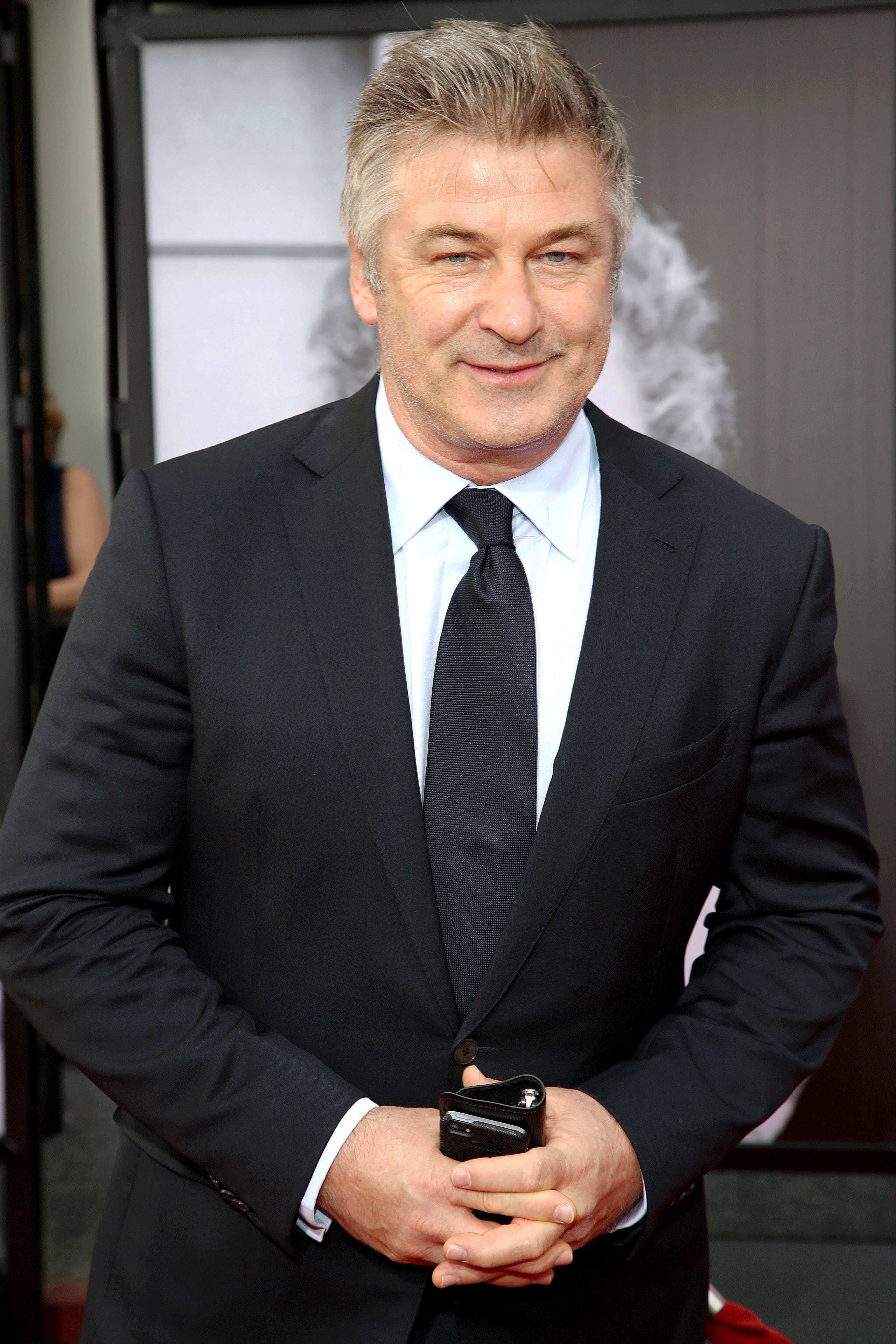 Police in New York City say actor Alec Baldwin has been arrested on charges of riding a bike the wrong way on the street and acting belligerently toward the arresting officers.
