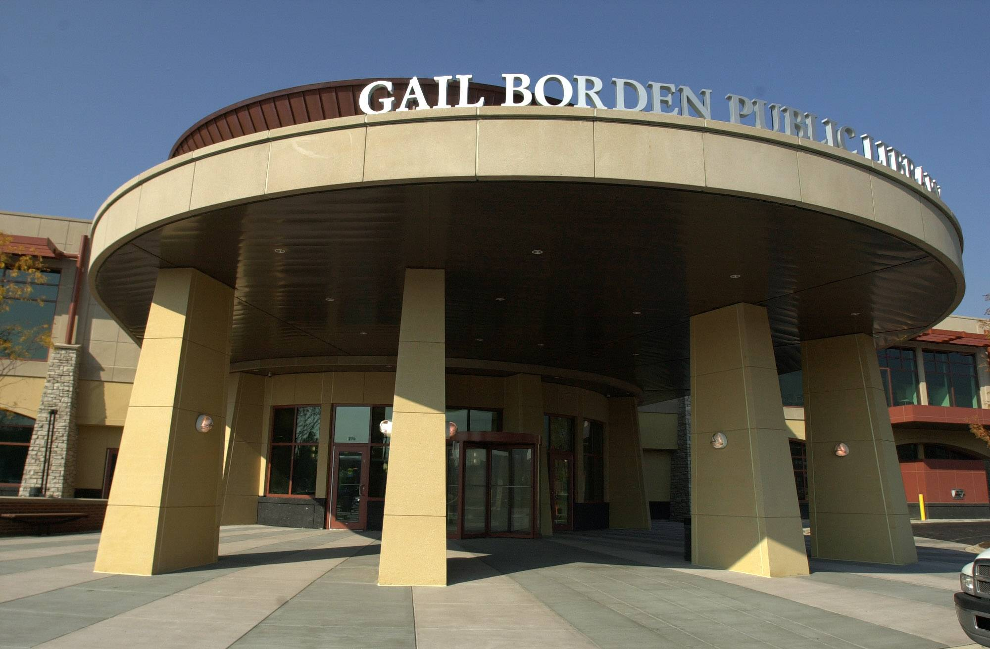 "A proposed $200,000 grant to fund a bookmobile program at Elgin' Gail Borden Library District is being called a ""pork"" project by critics."