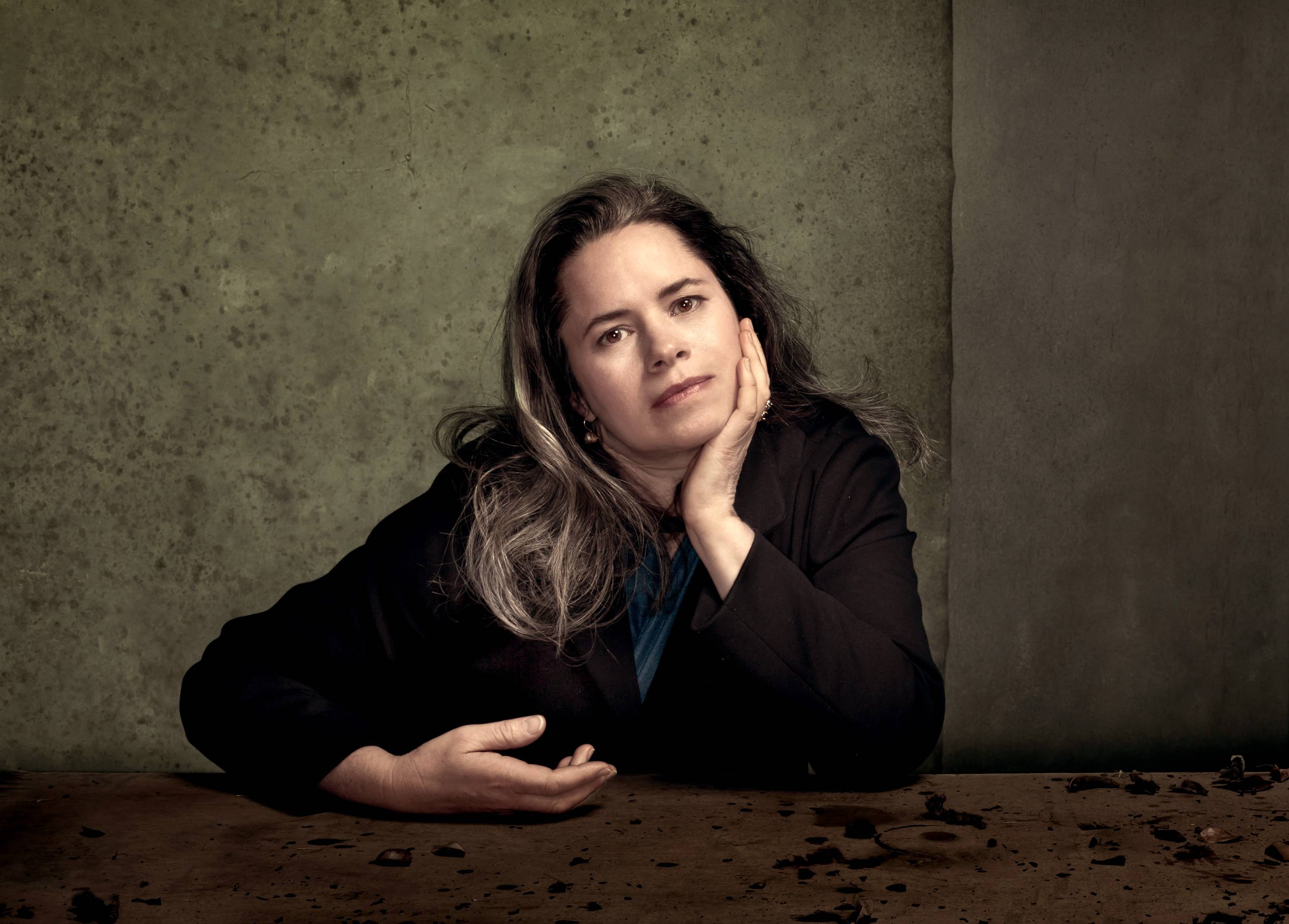 "Natalie Merchant recently released ""Natalie Merchant,"" her first album since 2001. She plays the Chicago Theatre on Thursday, July 24."