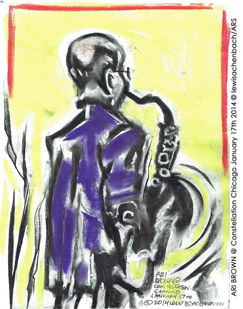 "The Aurora Public Art Commission's latest exhibit, ""Jazz Occurrences, Works by 31 Artists,"" opens May 23."