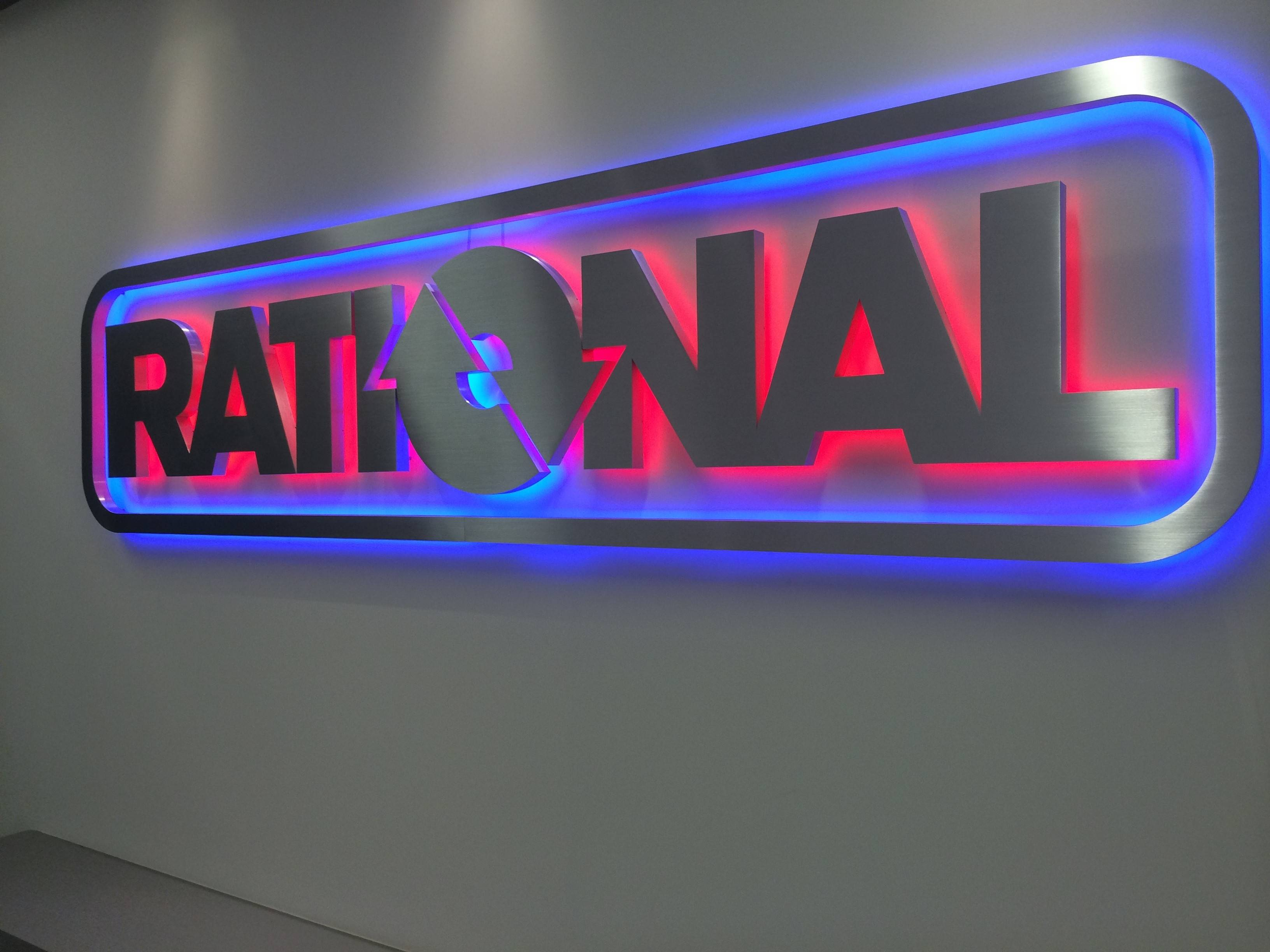Rational USA, which had its grand opening Thursday in Rolling Meadows, makes a combination oven that has both steam and dry heat that is being used in the White House, as well as major hotels and companies nationwide.