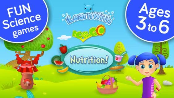 Nutrition and Healthy Eating will teach your child about healthy eating, food groups and balanced meals through three educational games. Your child will even get to plan a balanced meal for a penguin's birthday party. Cost: FreeAges: 4 and up