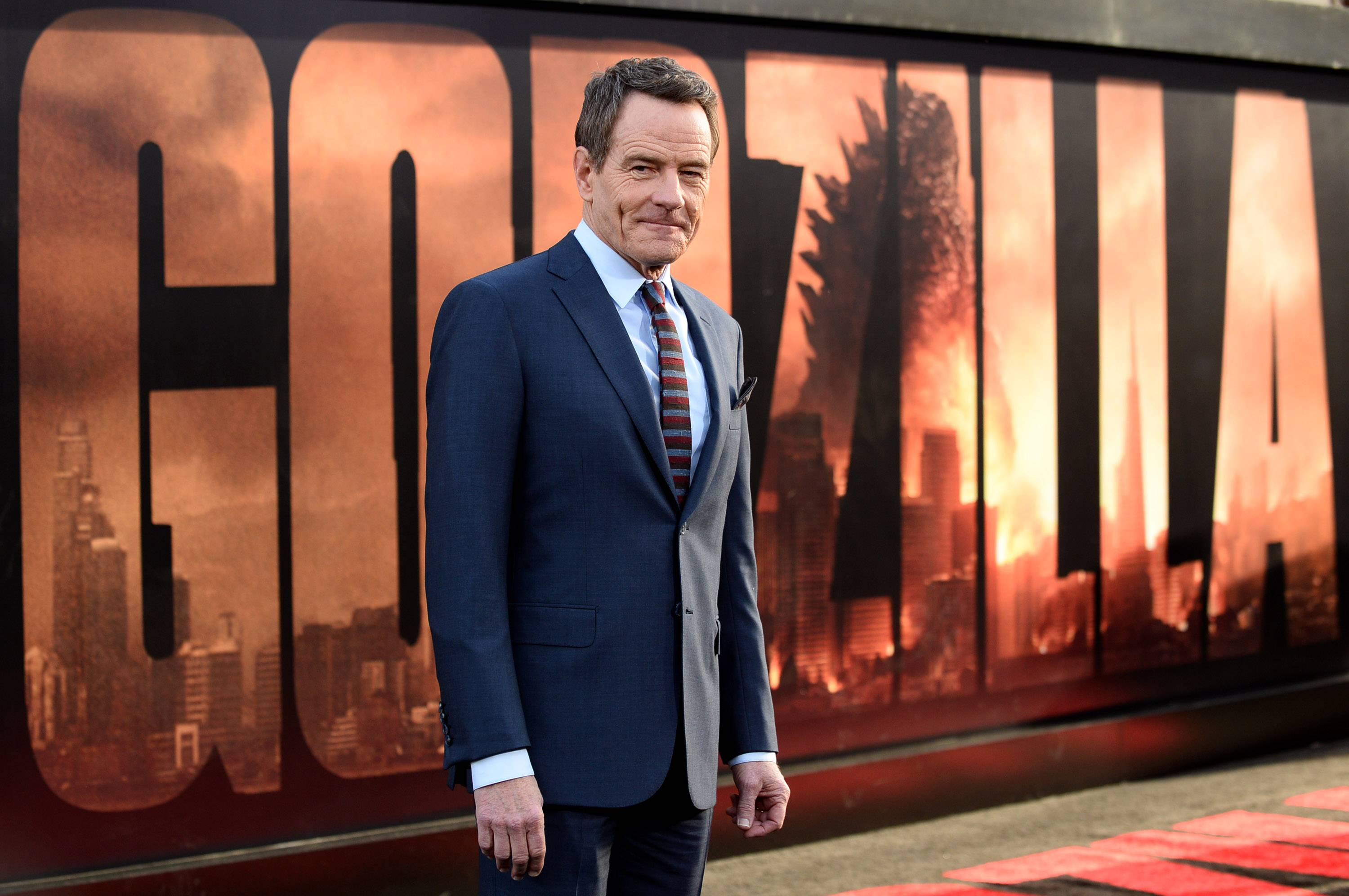 Bryan Cranston plays a nuclear scientist who becomes obsessed with the cause of a 1999 destruction of a nuclear power plant.
