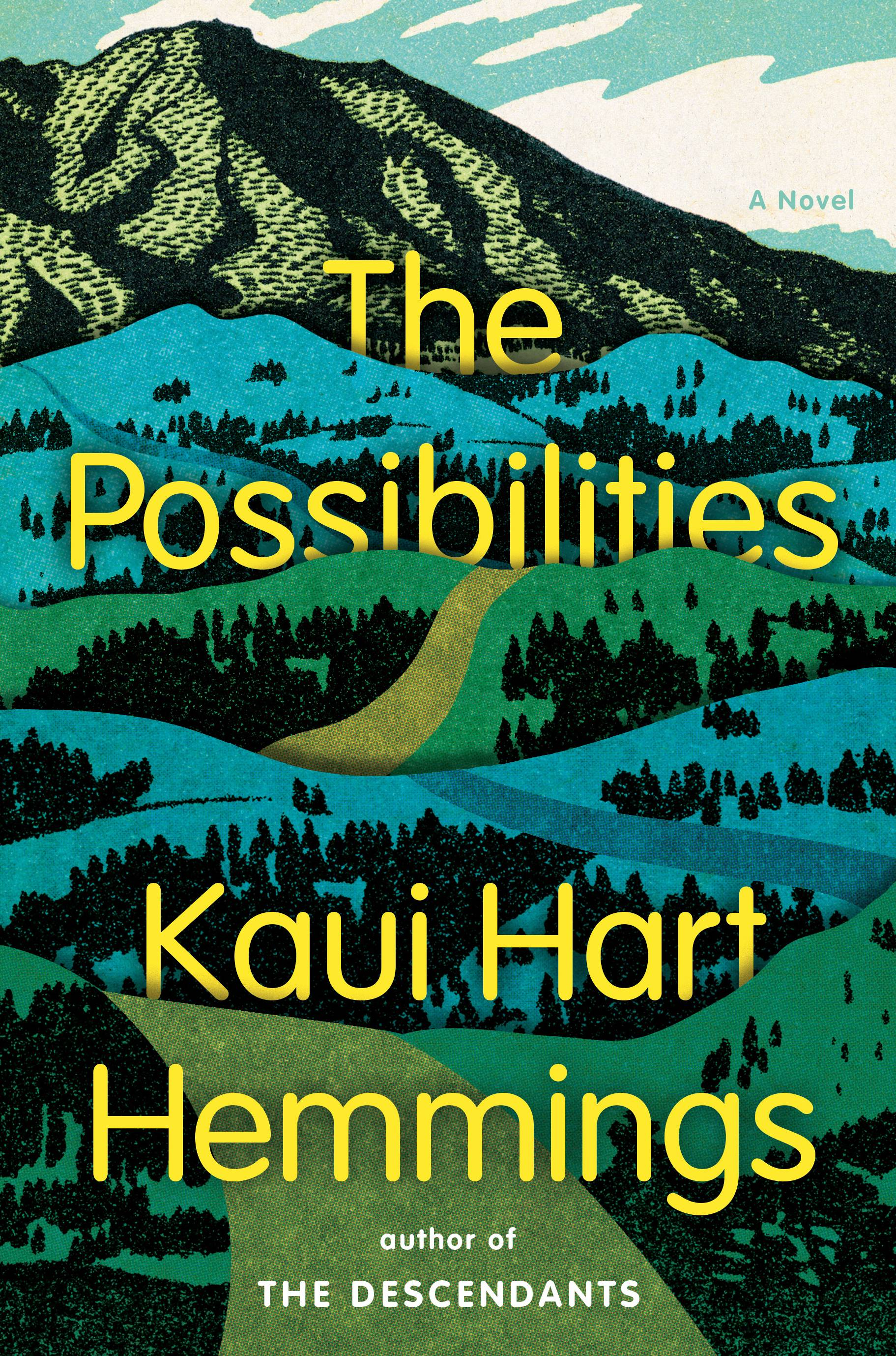 "There is much to like in ""The Possibilities"" by Kaui Hart Hemmings."
