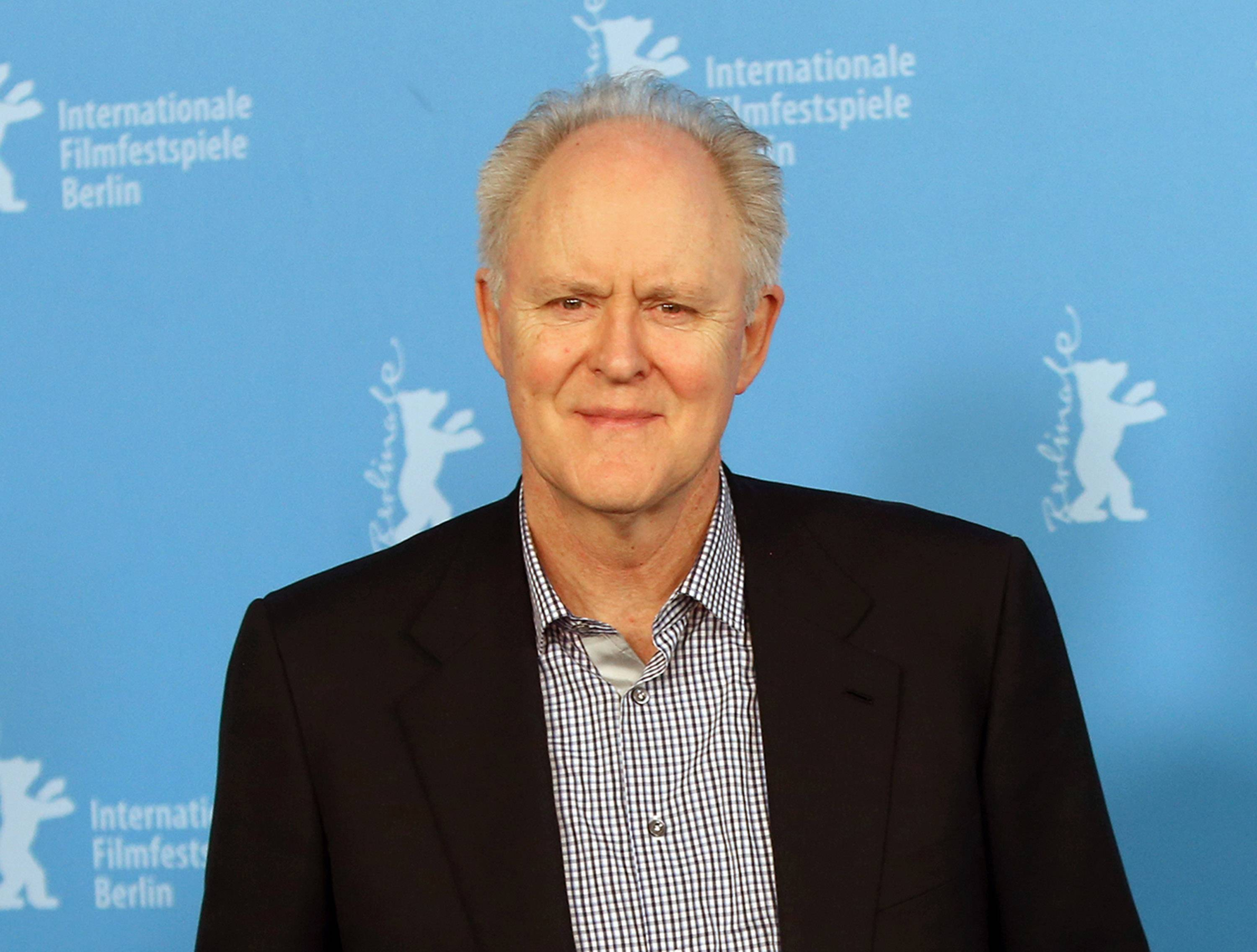 "John Lithgow will star with Glenn Close in a Broadway revival of Edward Albee's ""A Delicate Balance"" this fall."