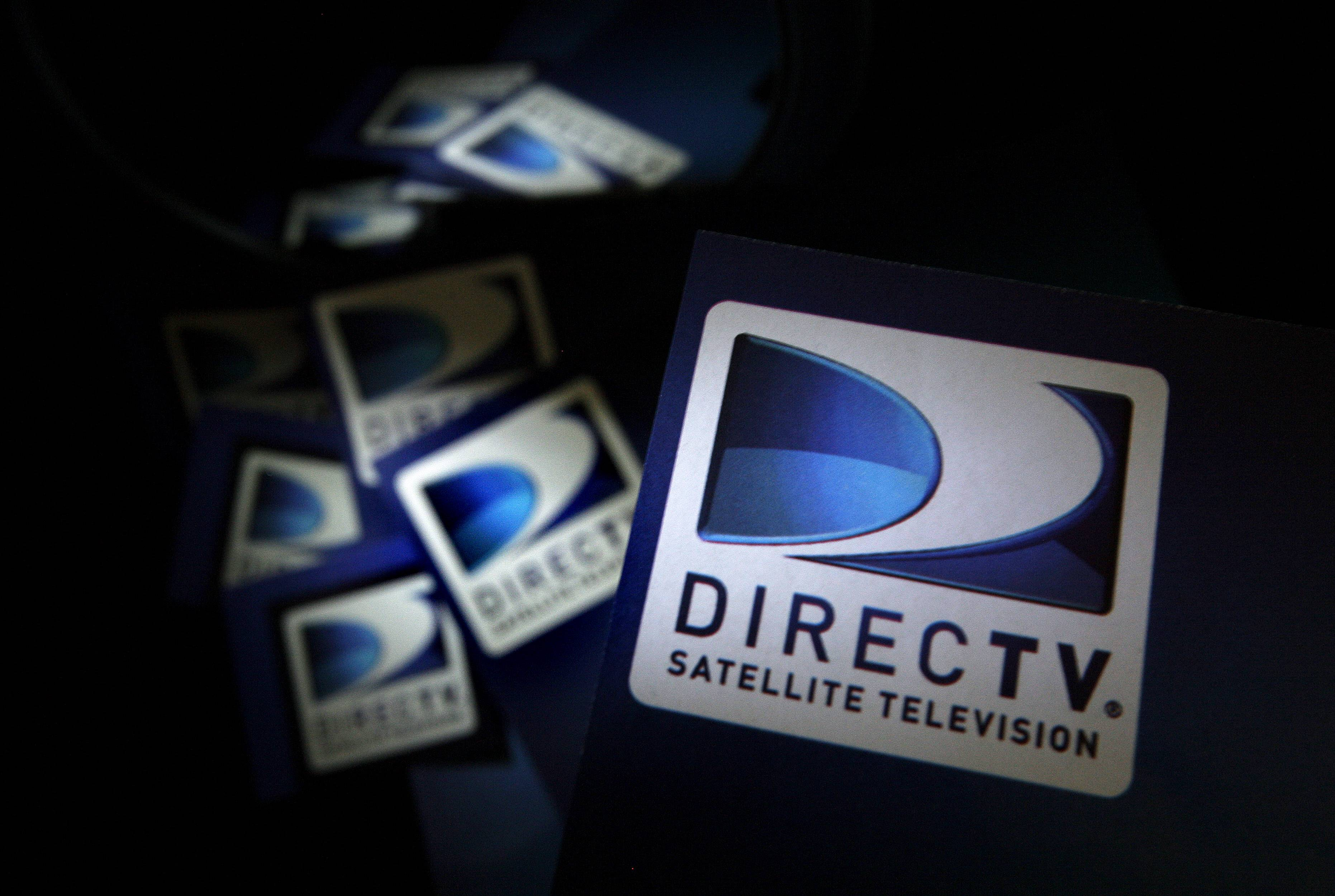 AT&T said Sunday it is buying DirecTV for $95 per share, or $49 billion.