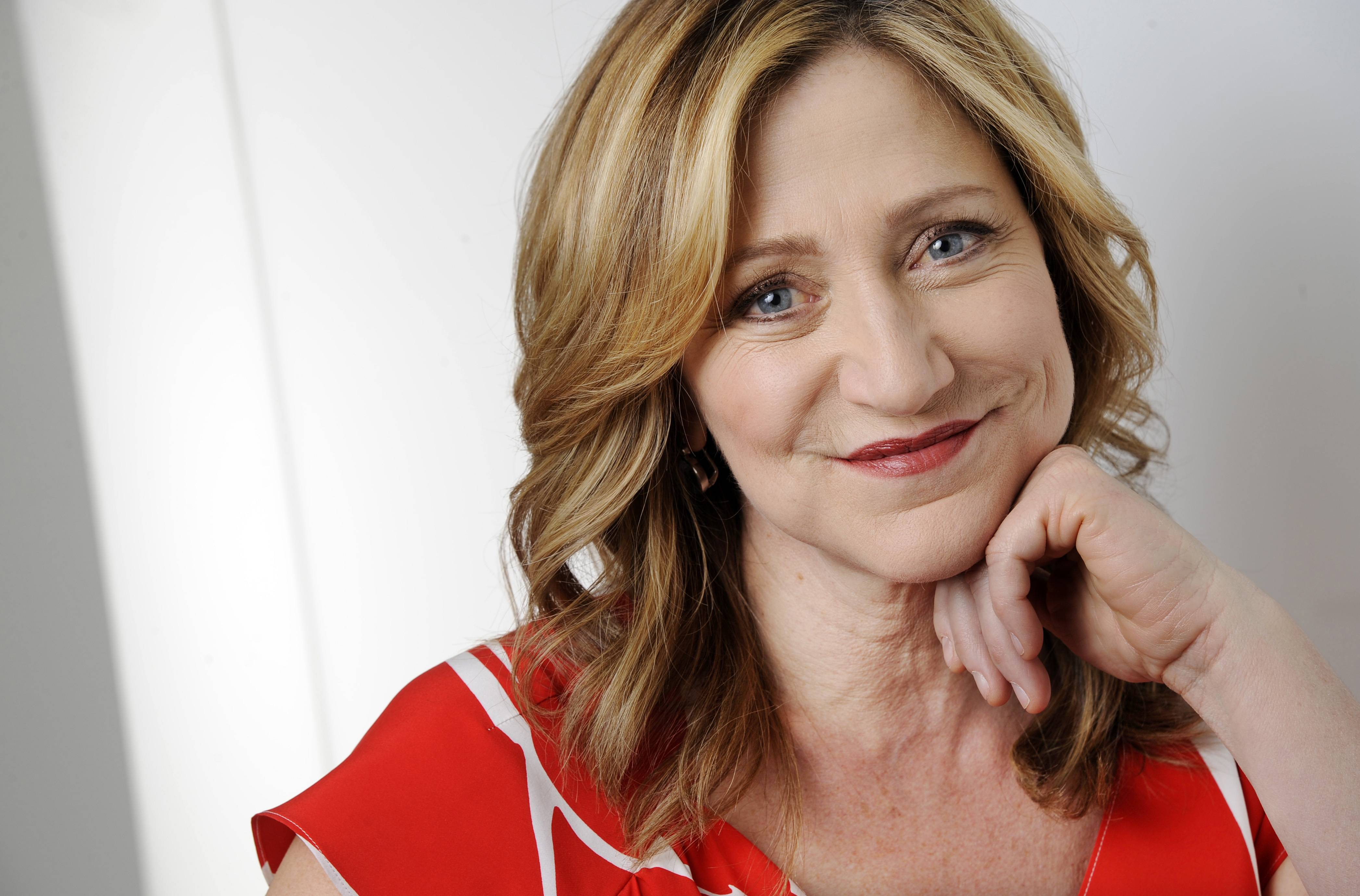 "After six seasons and three Emmy wins playing mob wife Carmela on HBO's ""The Sopranos,"" Edie Falco found her second wind of small screen success with Showtime's ""Nurse Jackie."""