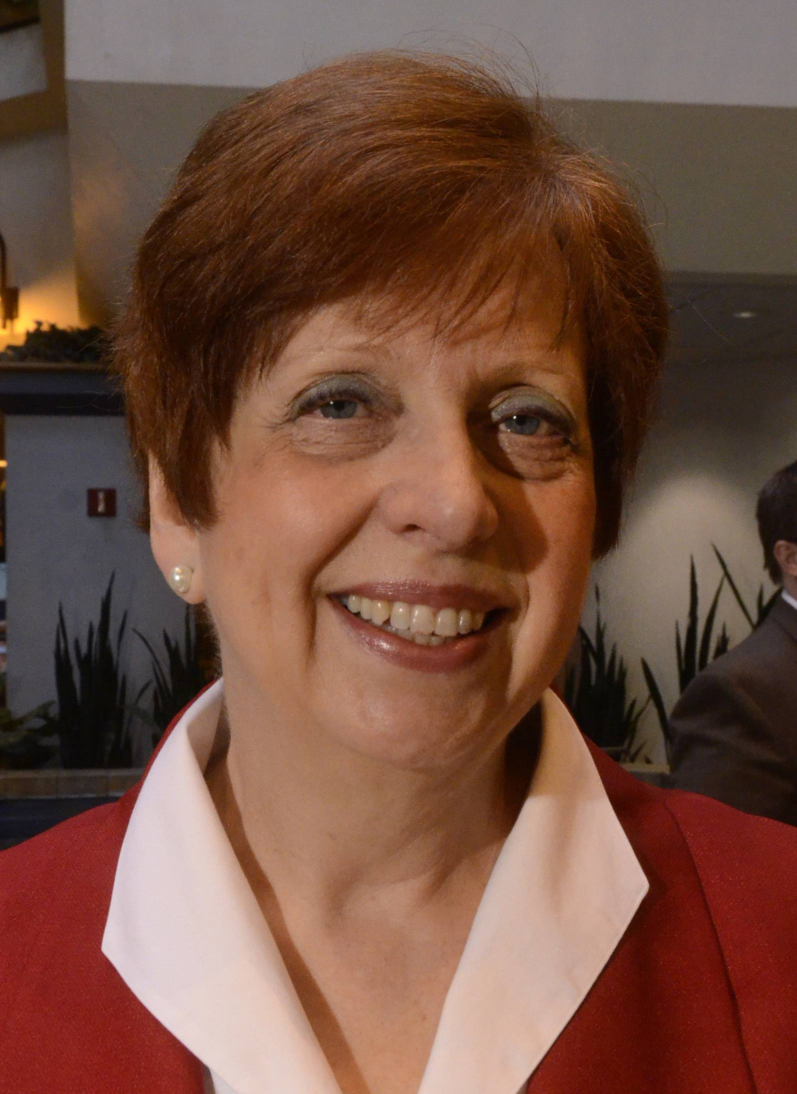 Mount Prospect Mayor Arlene Juracek