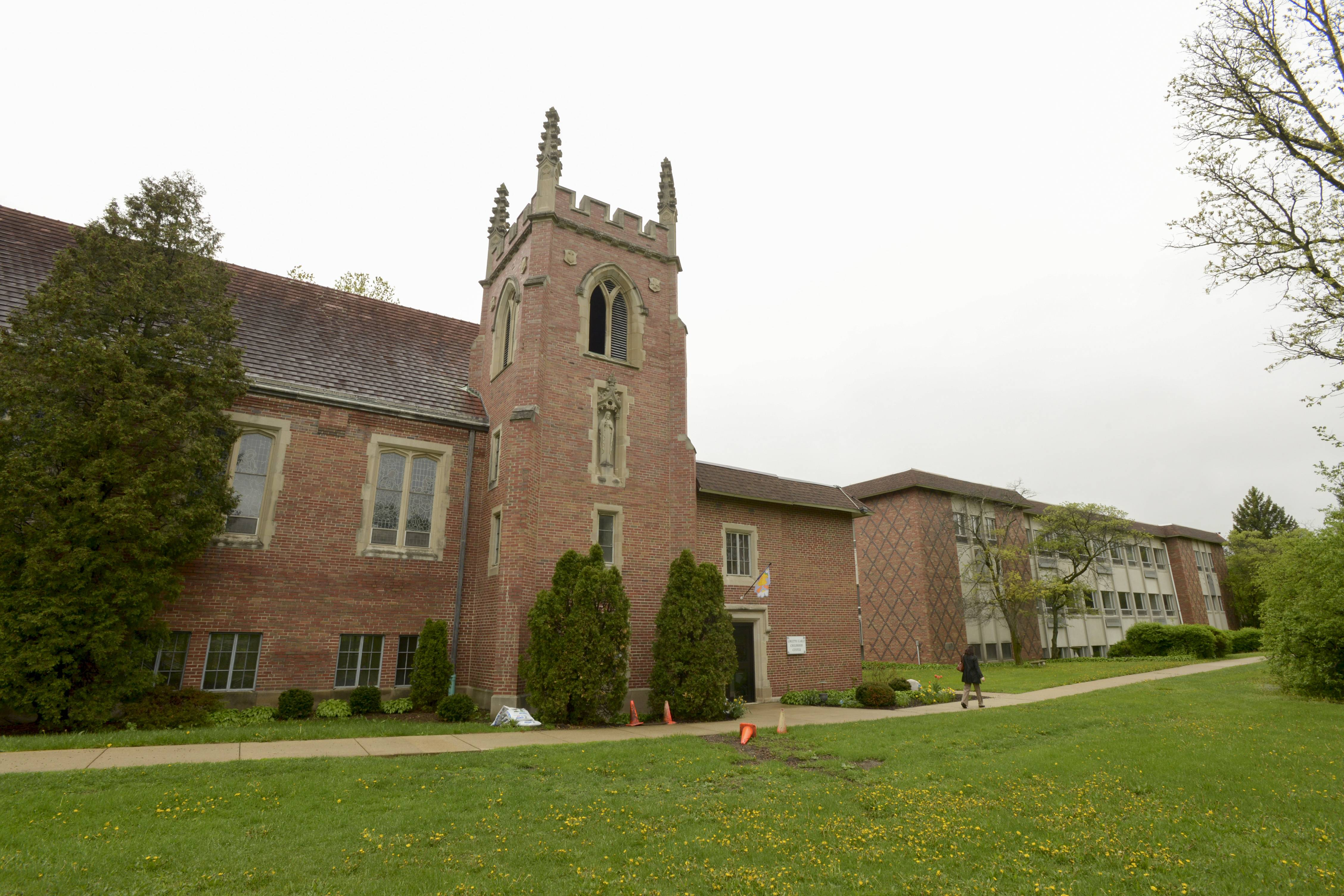 There are plans to sell the Wheaton property that houses the Loretto Early Childhood Center, Institute of the Blessed Virgin Mary Provincial Offices, the Loretto Convent and the Loretto Ministry Center by 2016.