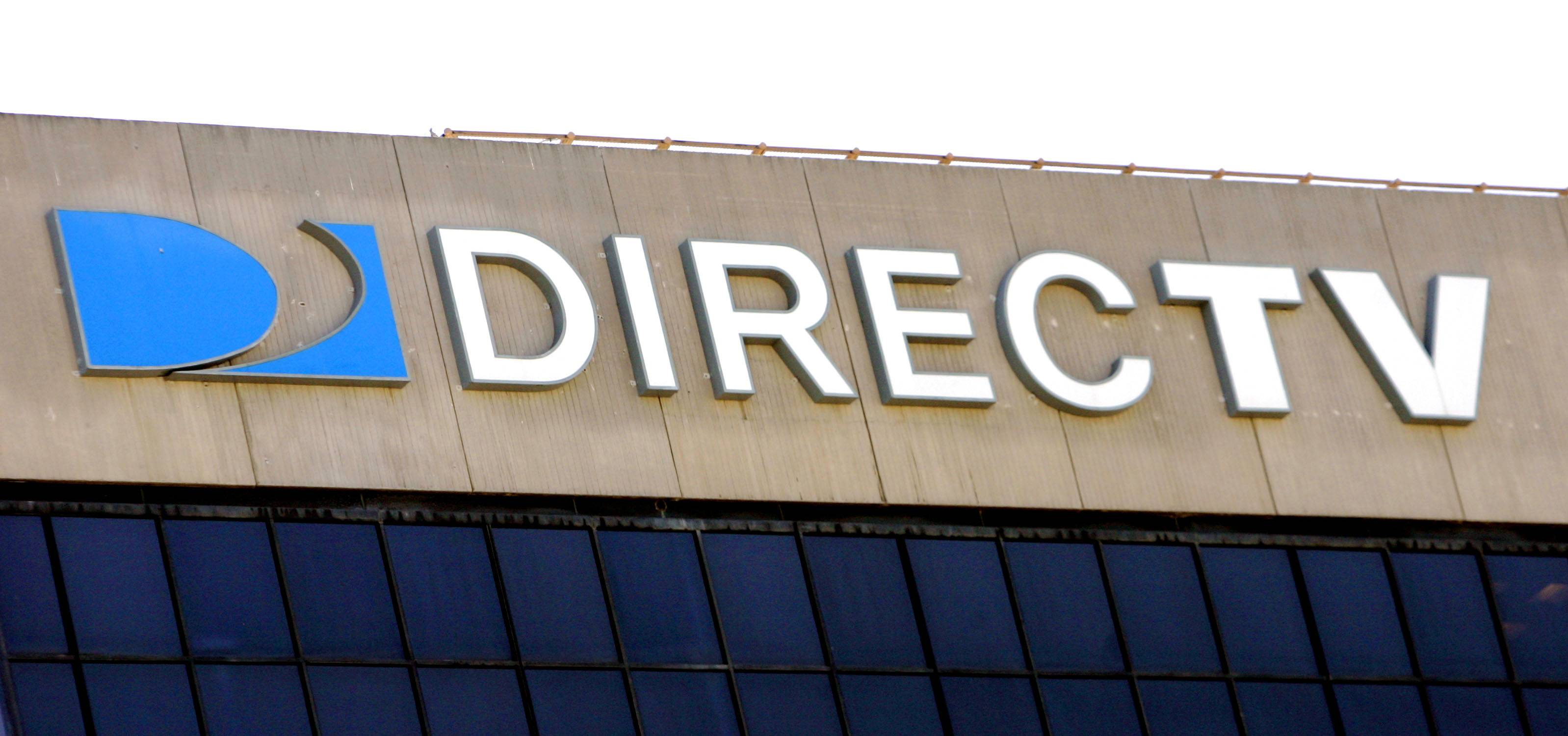 ASSOCIATED PRESS AT&T says it is buying DirecTV for $95 per share, or $49 billion, a move that gives the telecommunications company a larger base of video subscribers and increases its ability to compete against Comcast and Time Warner Cable, which agreed to a merger in February.