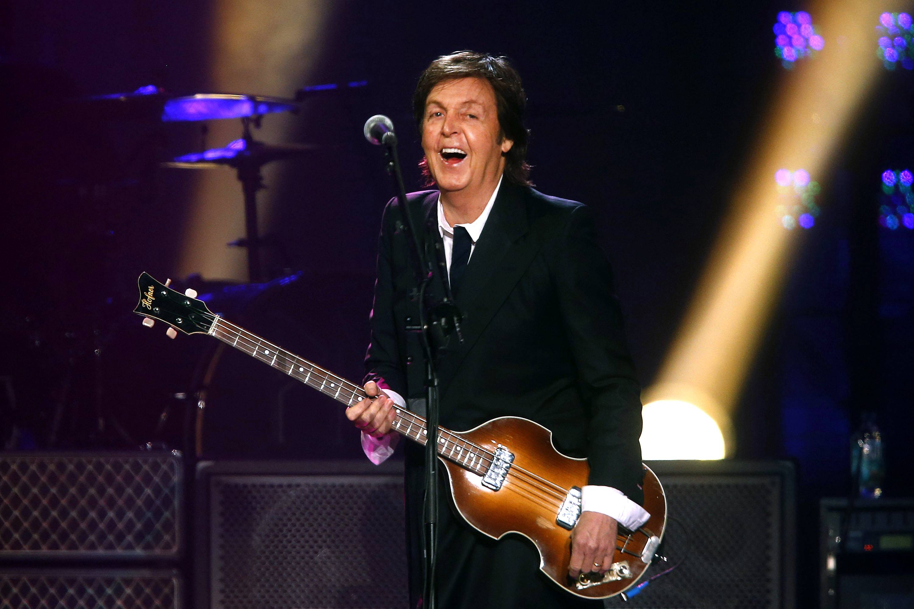 "Paul McCartney came down with a virus last week that forced him to cancel several appearances in Japan. The official site of McCartney's ""Out There Japan Tour 2014"" said his doctors are ordering him ""complete rest."""