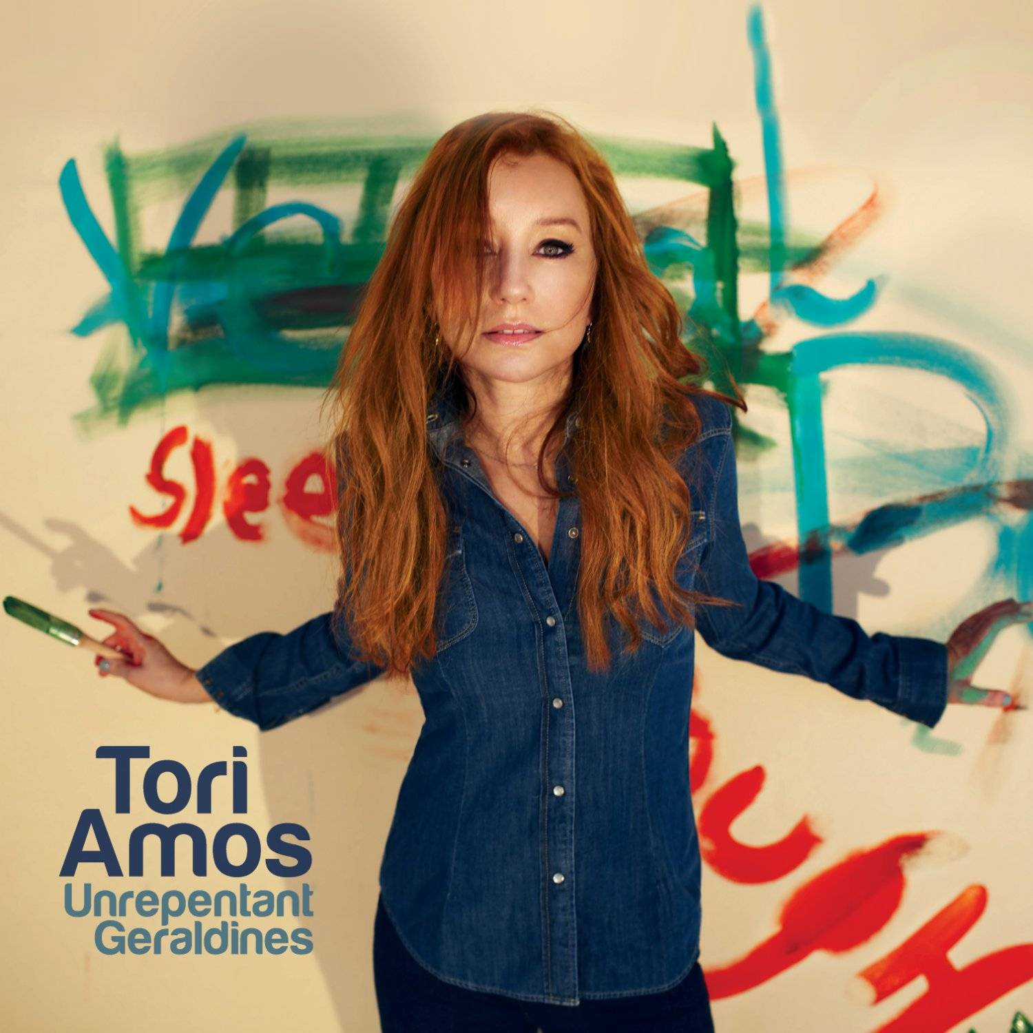 "Tori Amos returns to ""chamber pop"" on ""Unrepentant Geraldines."""